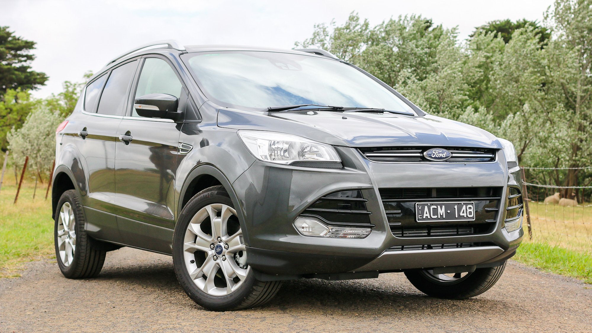 Image Result For Ford Kuga Review