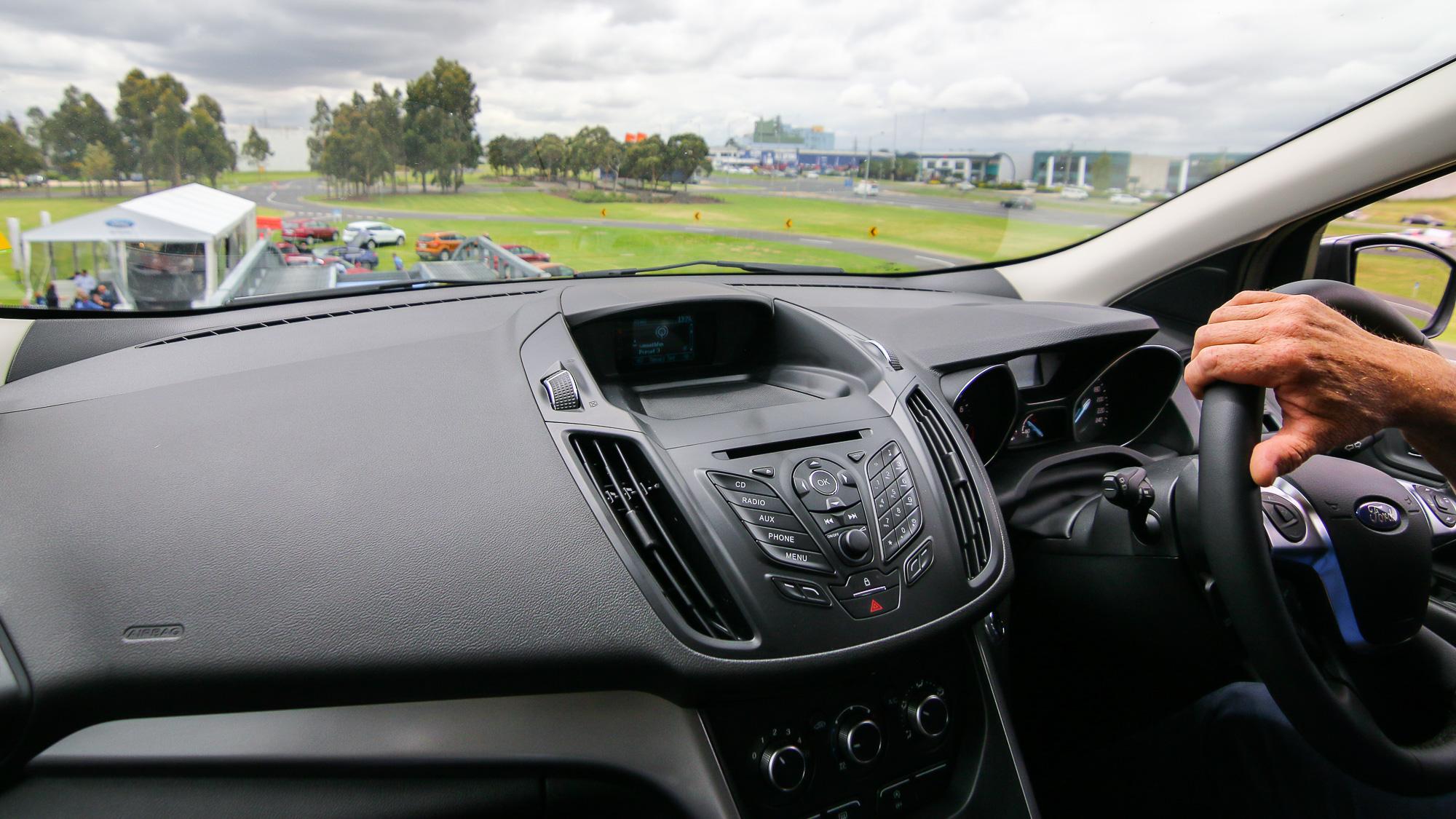 2015 Ford Kuga Review Photos Caradvice
