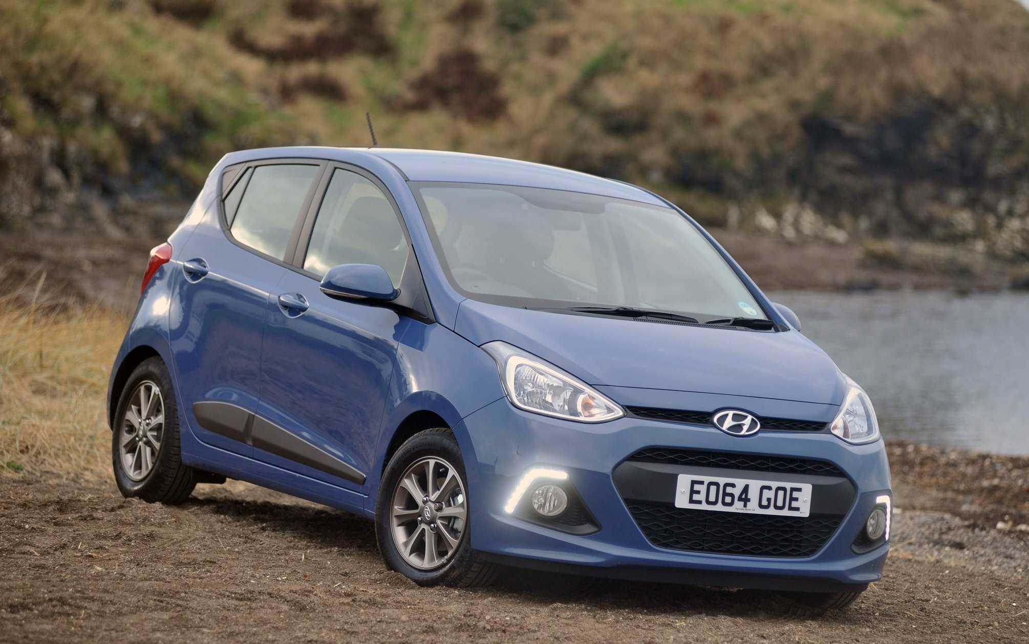 New Generation Hyundai I20 In Doubt For Australia Photos