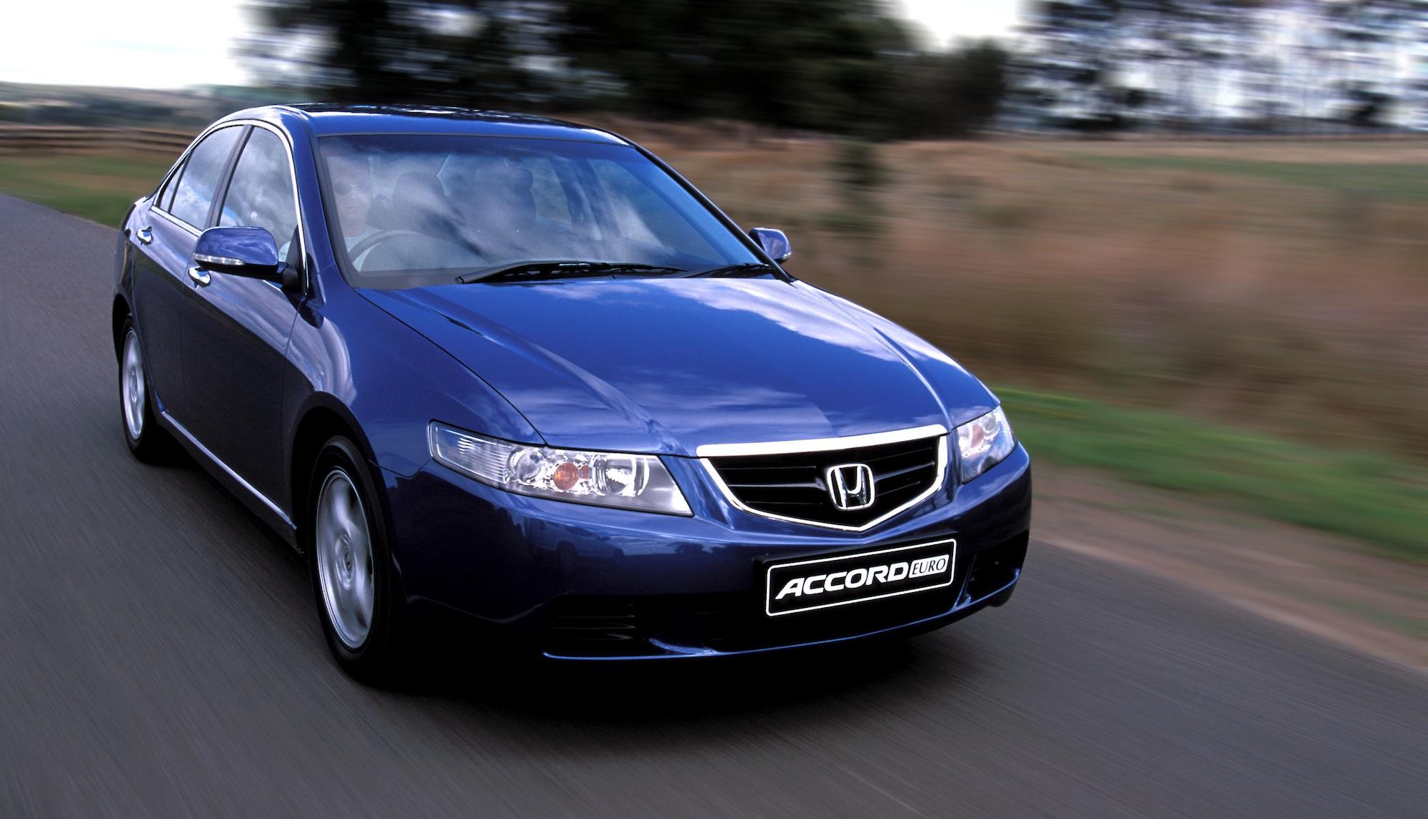 Honda australia airbag recall grows to 306 000 models for Honda accord models