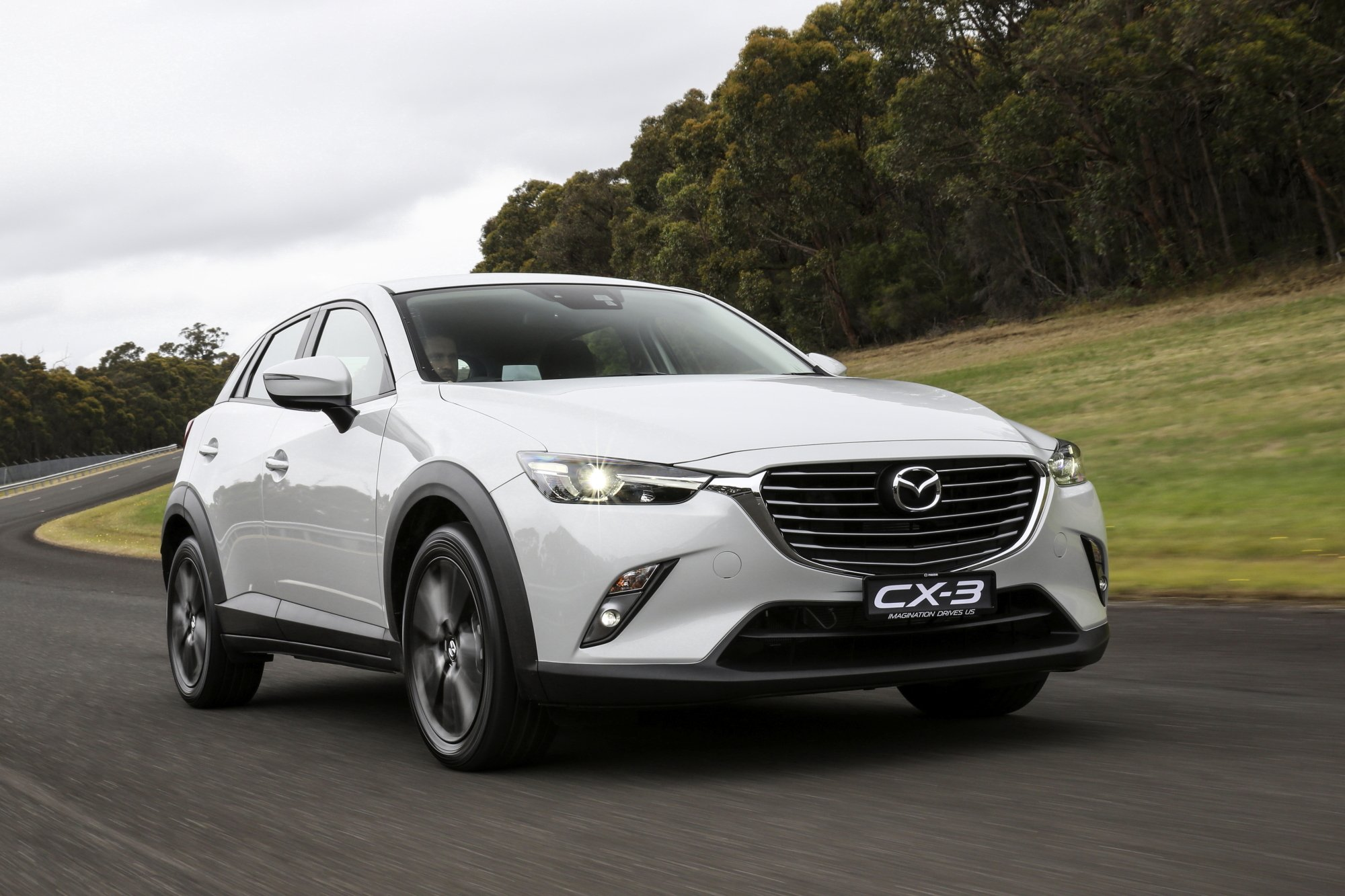 2015 Toyota Corolla Price >> 2015 Mazda CX-3 Review | CarAdvice