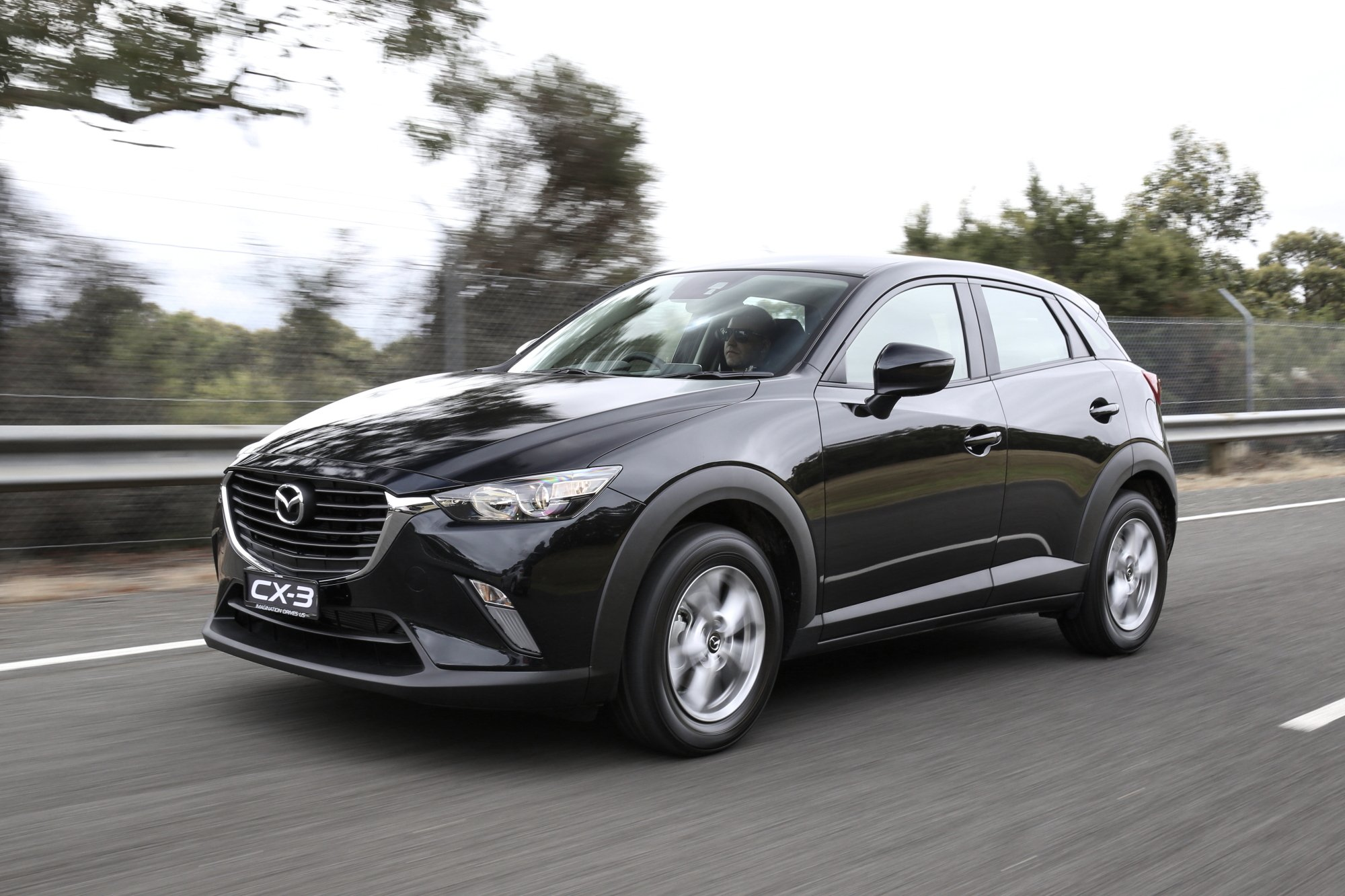 2015 mazda cx 3 review photos caradvice. Black Bedroom Furniture Sets. Home Design Ideas