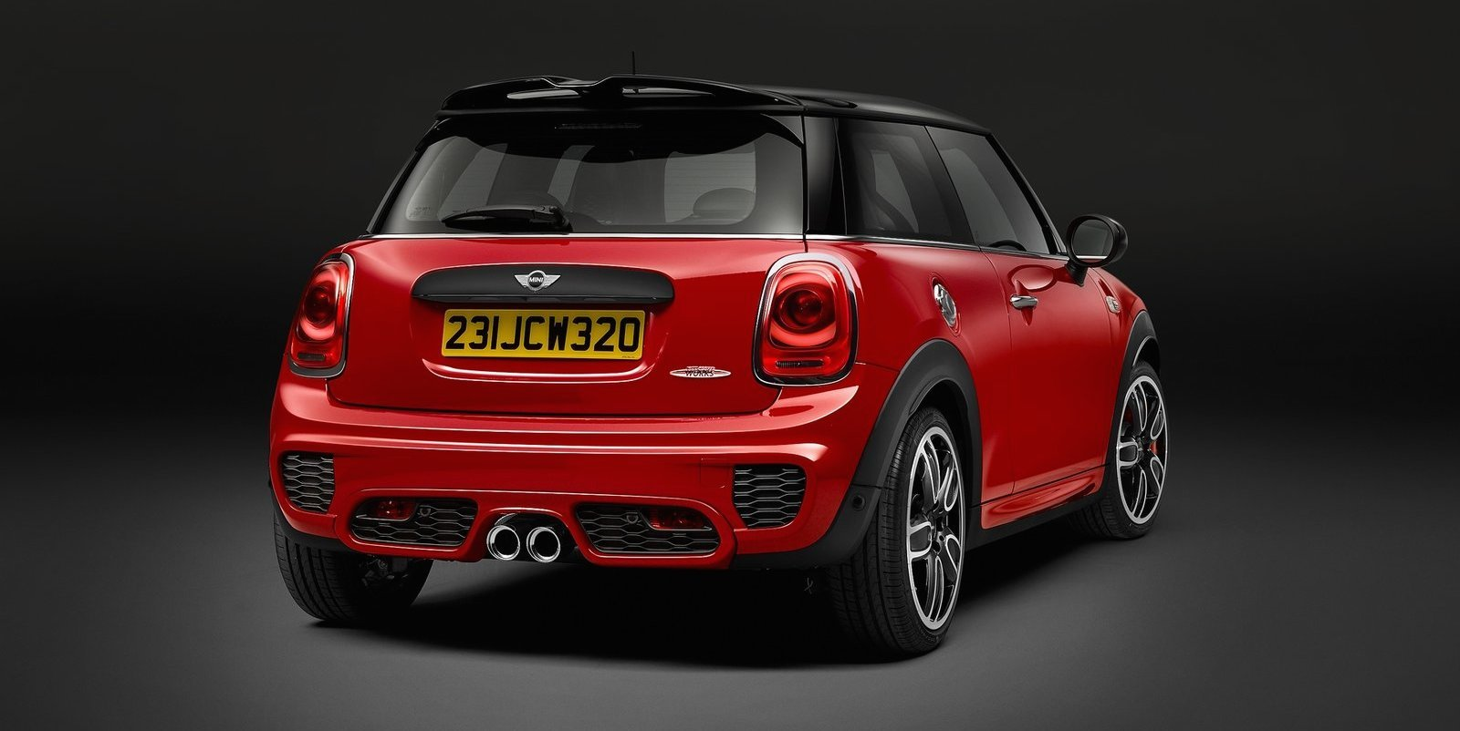 2015 mini john cooper works pricing and specifications photos caradvice. Black Bedroom Furniture Sets. Home Design Ideas