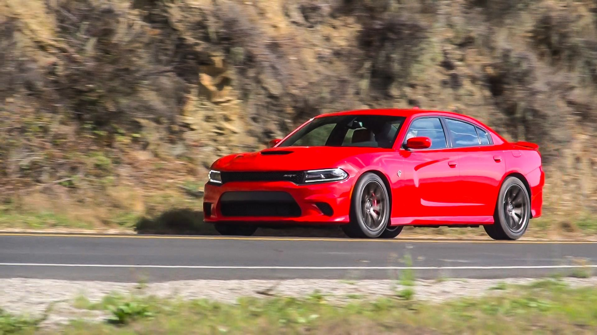 Dodge Charger Srt Hellcat Review Photos Caradvice