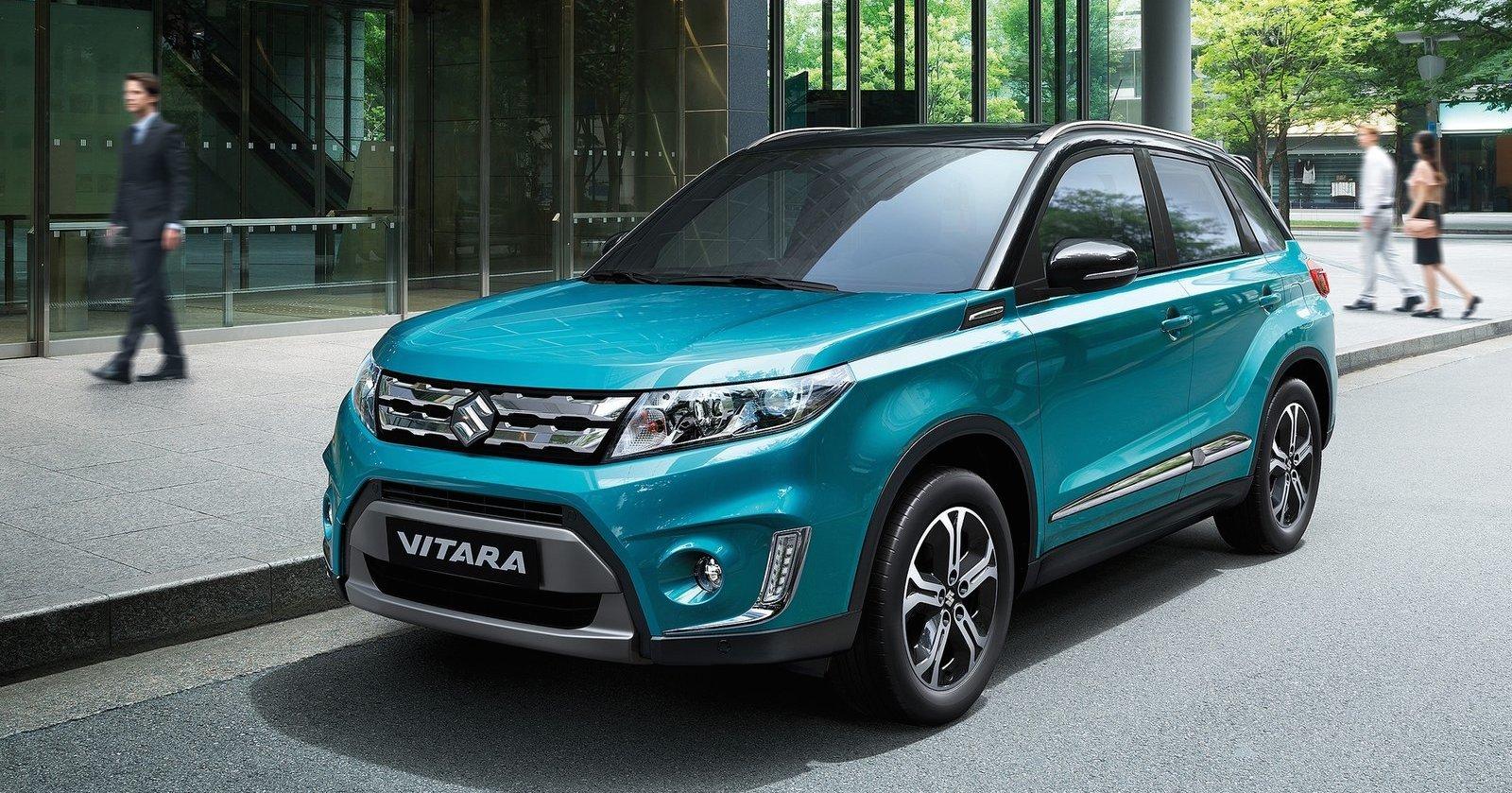 Kia Philippines Price >> 2015 Suzuki New Cars - photos | CarAdvice