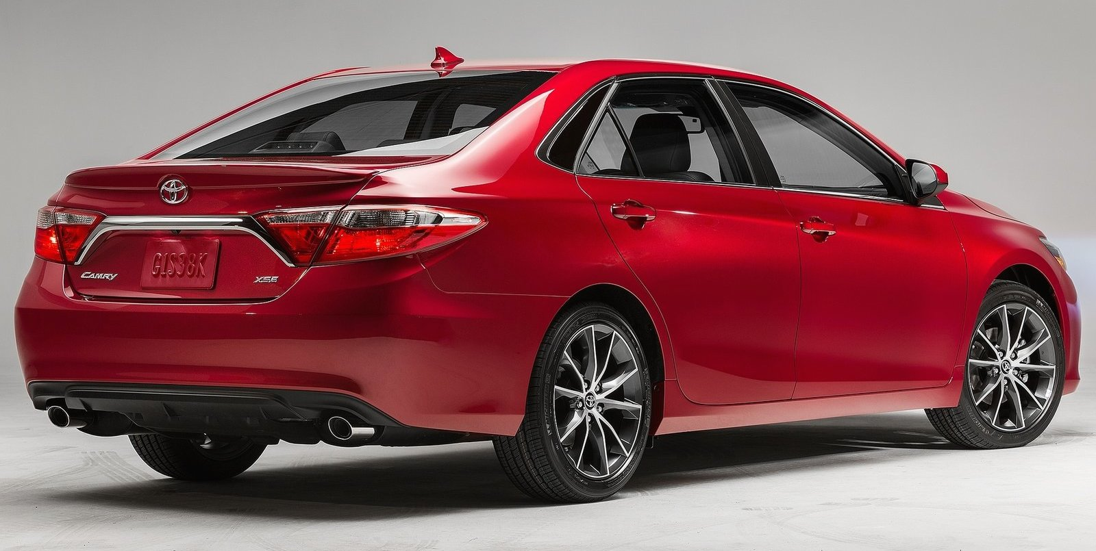 Corolla S 2015 >> 2015 Toyota New Cars - photos | CarAdvice