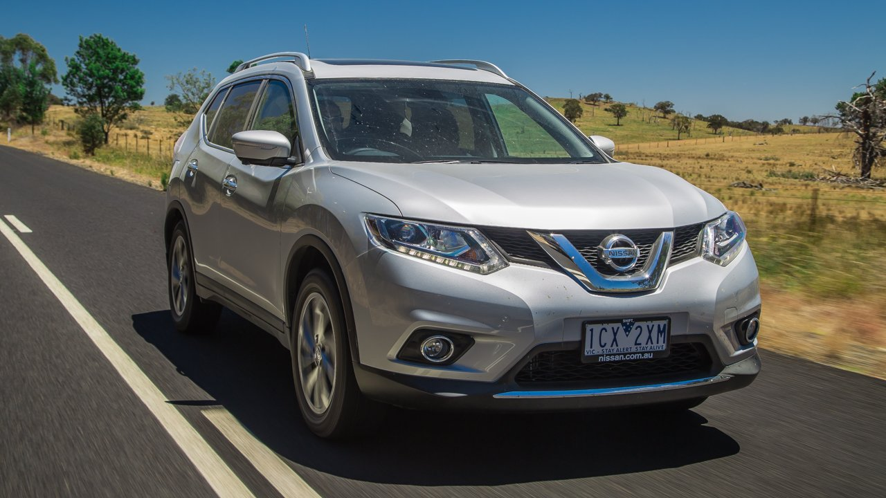 2014 nissan x trail review tl diesel photos caradvice. Black Bedroom Furniture Sets. Home Design Ideas
