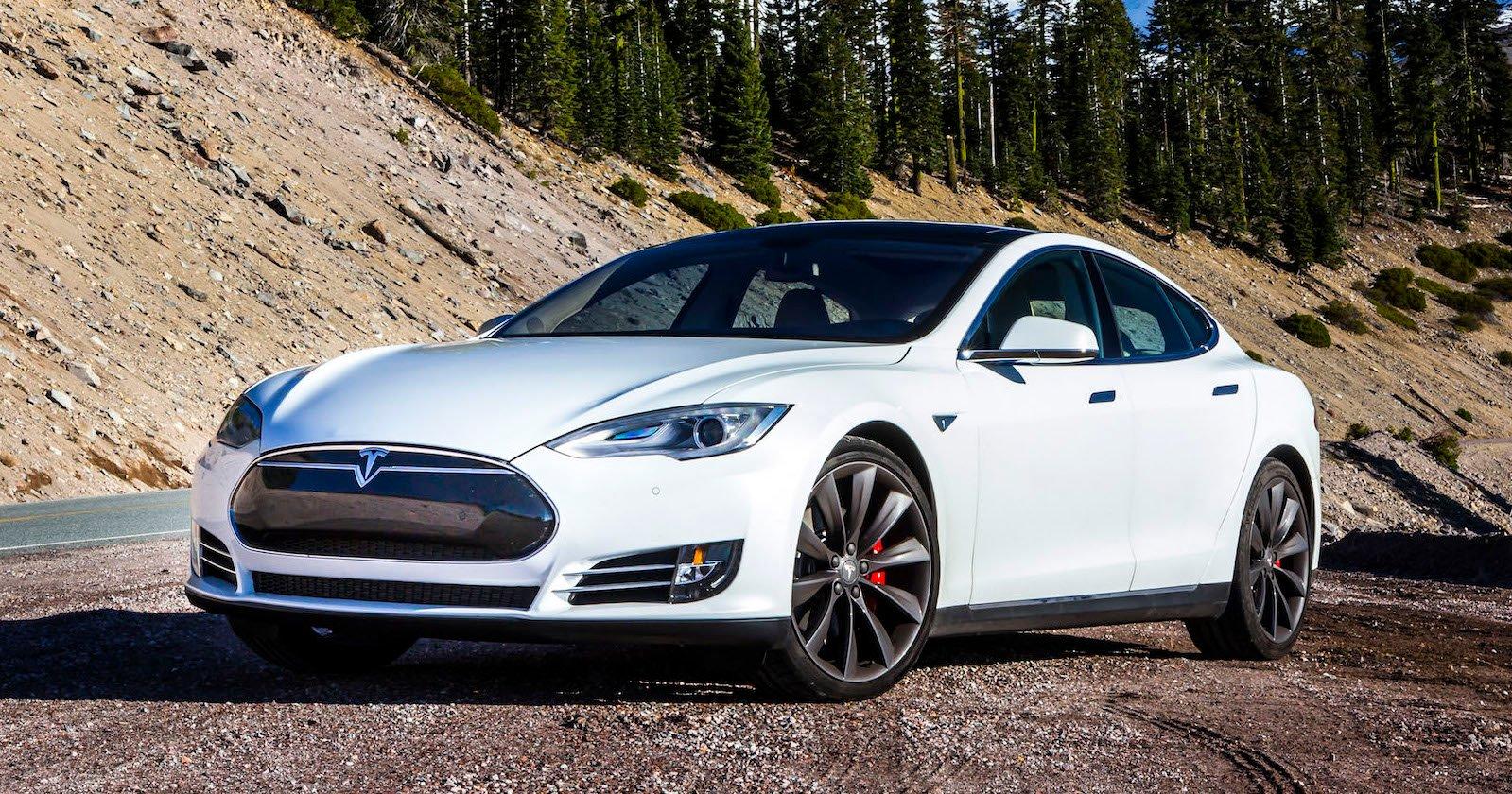 2015 Tesla New Cars Photos Caradvice