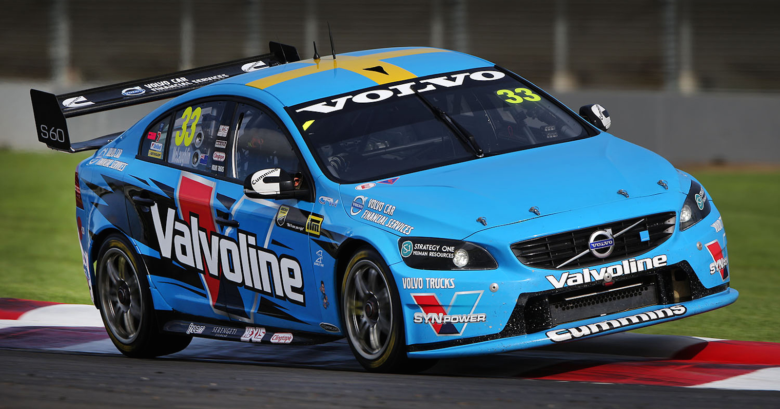 V8 Supercars Gen2 'First Draft' Guidelines Released - photos | CarAdvice