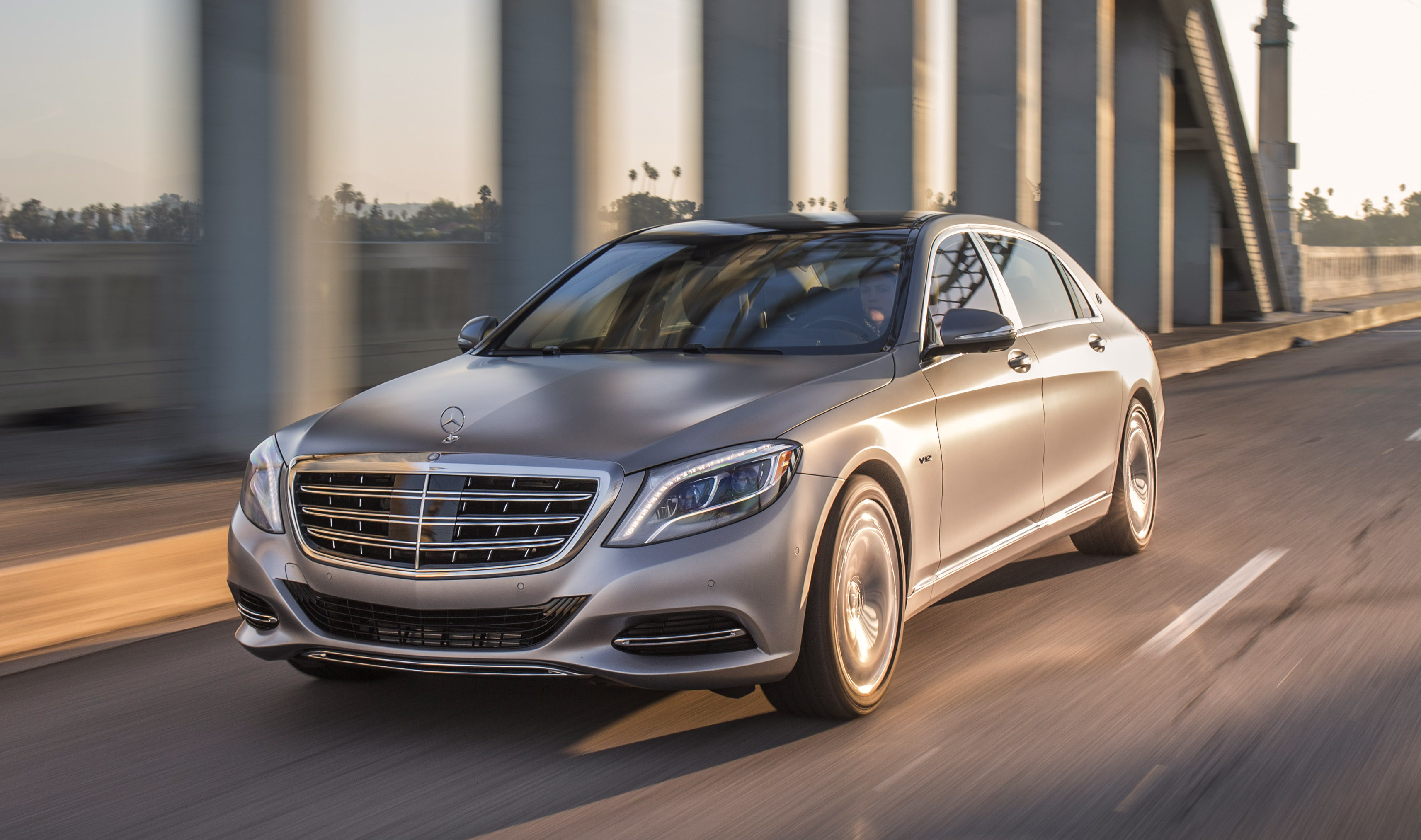 Santa Fe Ford >> Mercedes-Maybach S-Class Review - photos | CarAdvice
