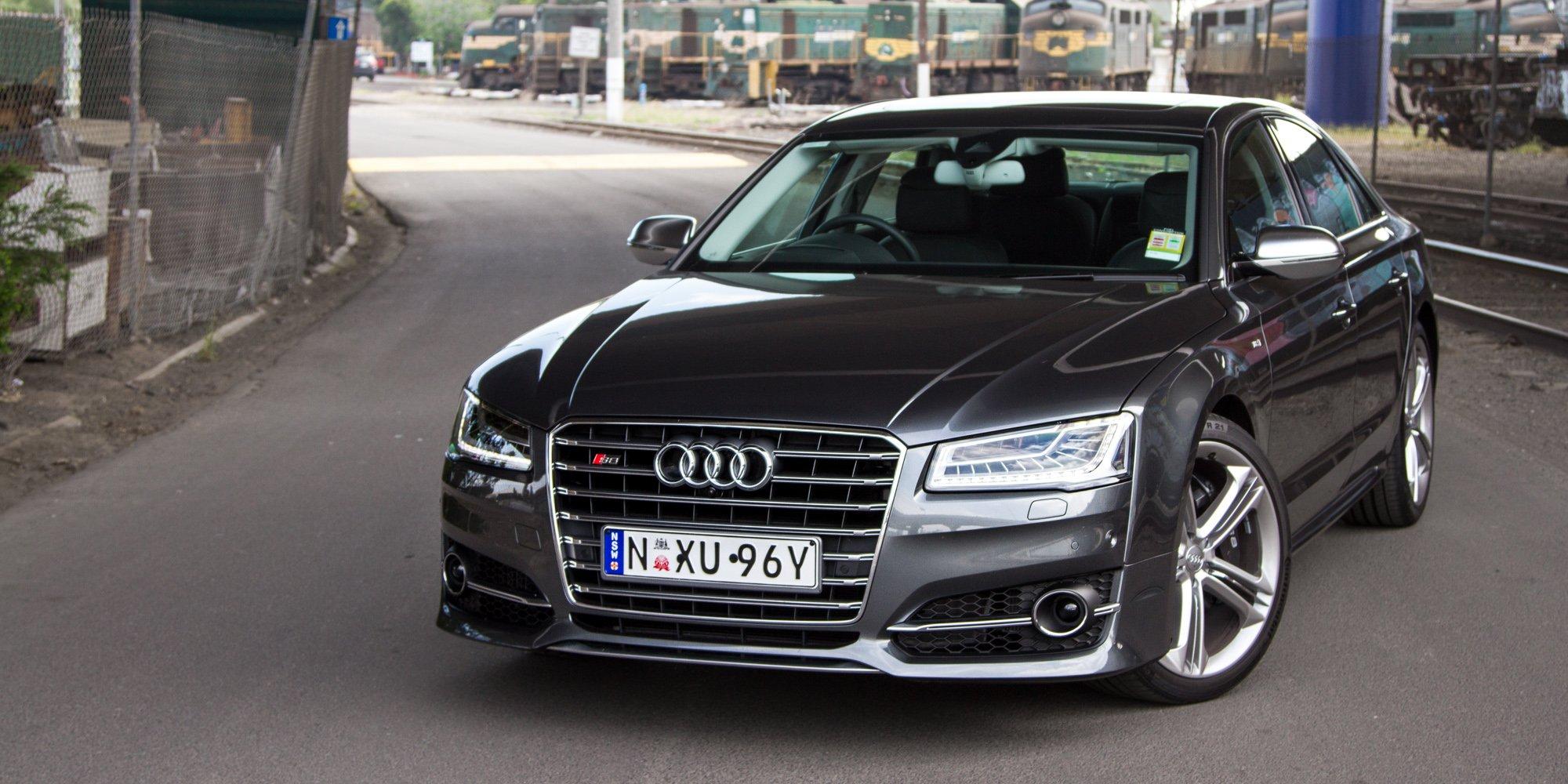 2015 Audi S8 Review - photos | CarAdvice