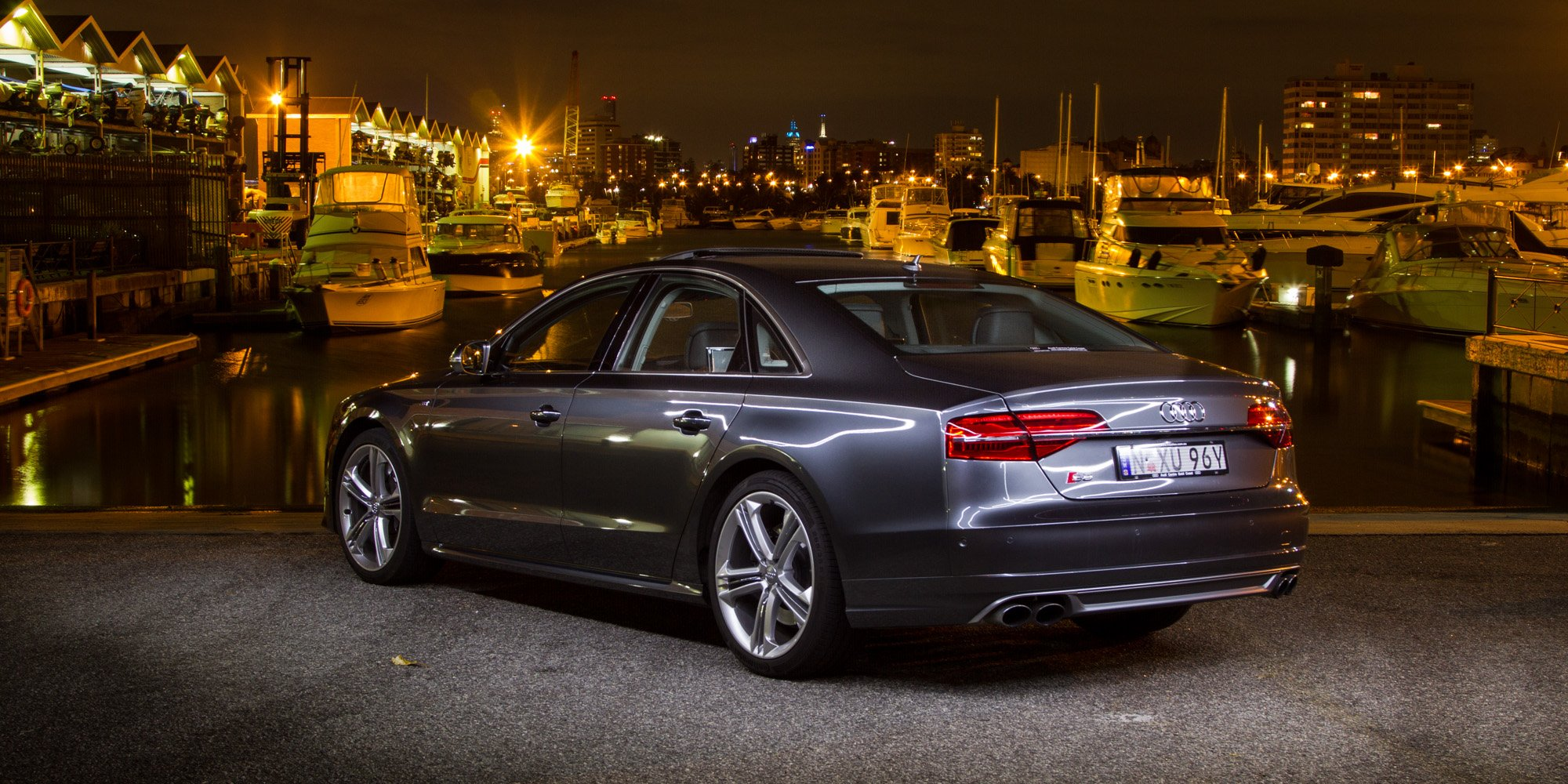 2015 Audi S8 Review Caradvice