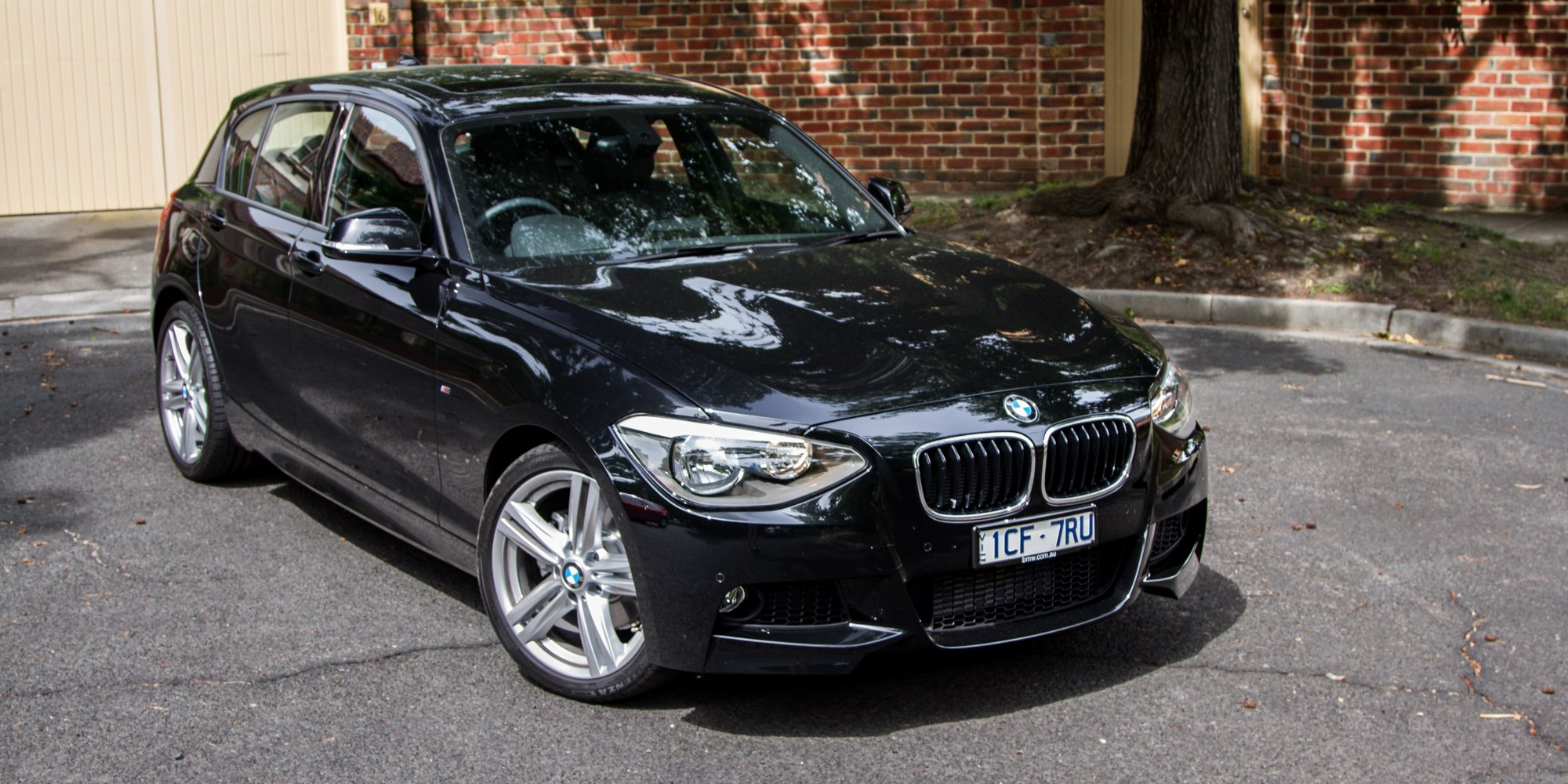 2014 Bmw 118i Review Photos Caradvice