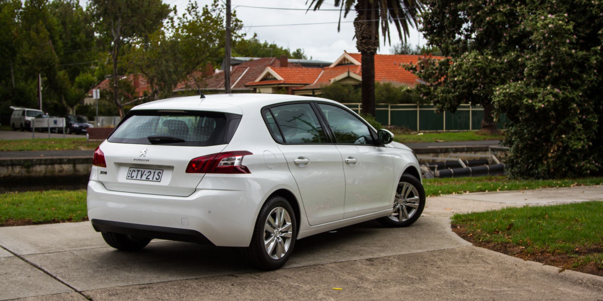 2015 Peugeot 308 Active Review Photos Caradvice