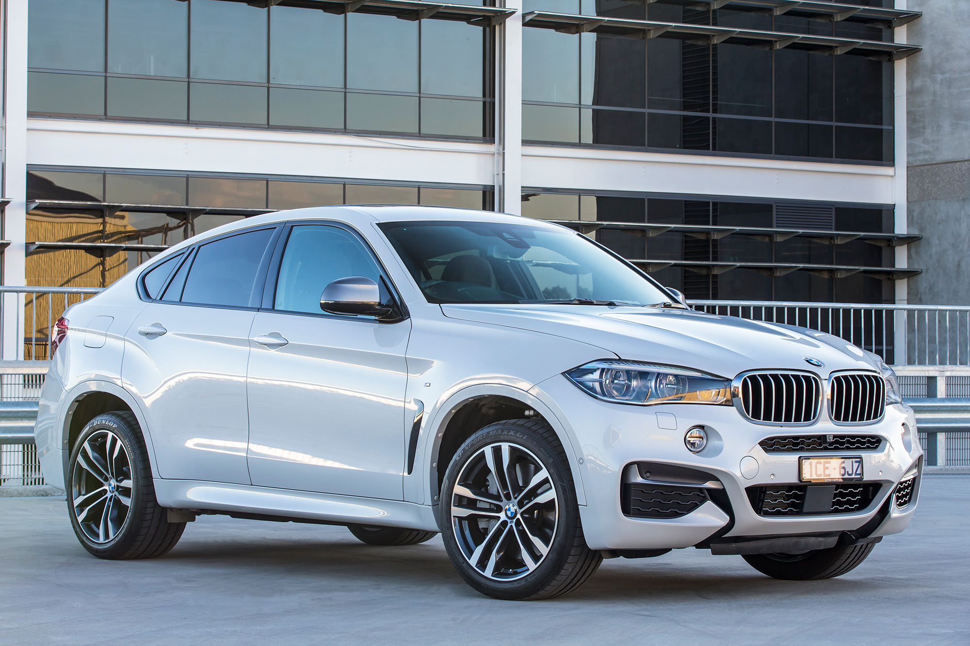 2015 bmw x6 pricing and specifications photos caradvice. Black Bedroom Furniture Sets. Home Design Ideas
