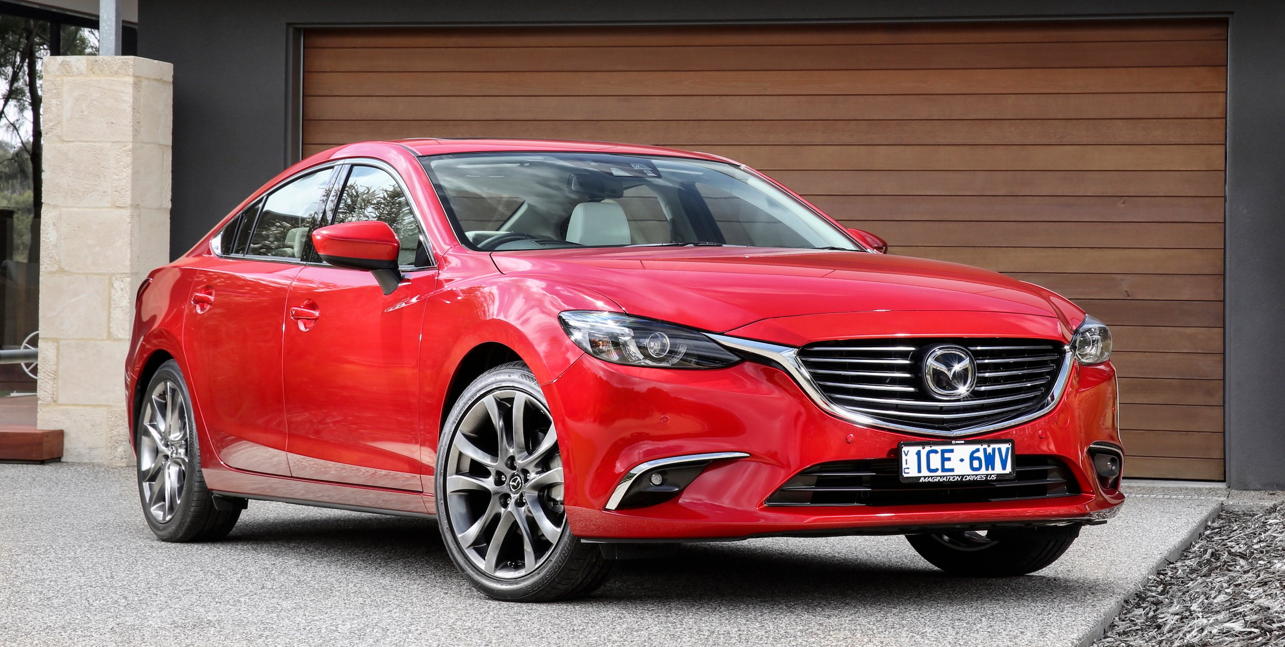 2015 mazda 6 pricing and specifications photos caradvice. Black Bedroom Furniture Sets. Home Design Ideas