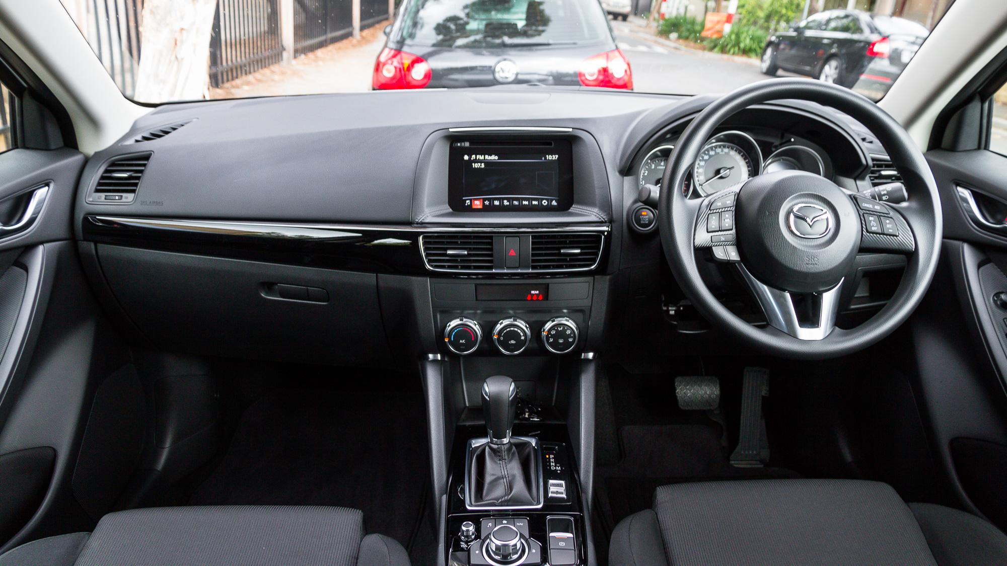 2015 Mazda CX-5 Maxx AWD Review - photos | CarAdvice