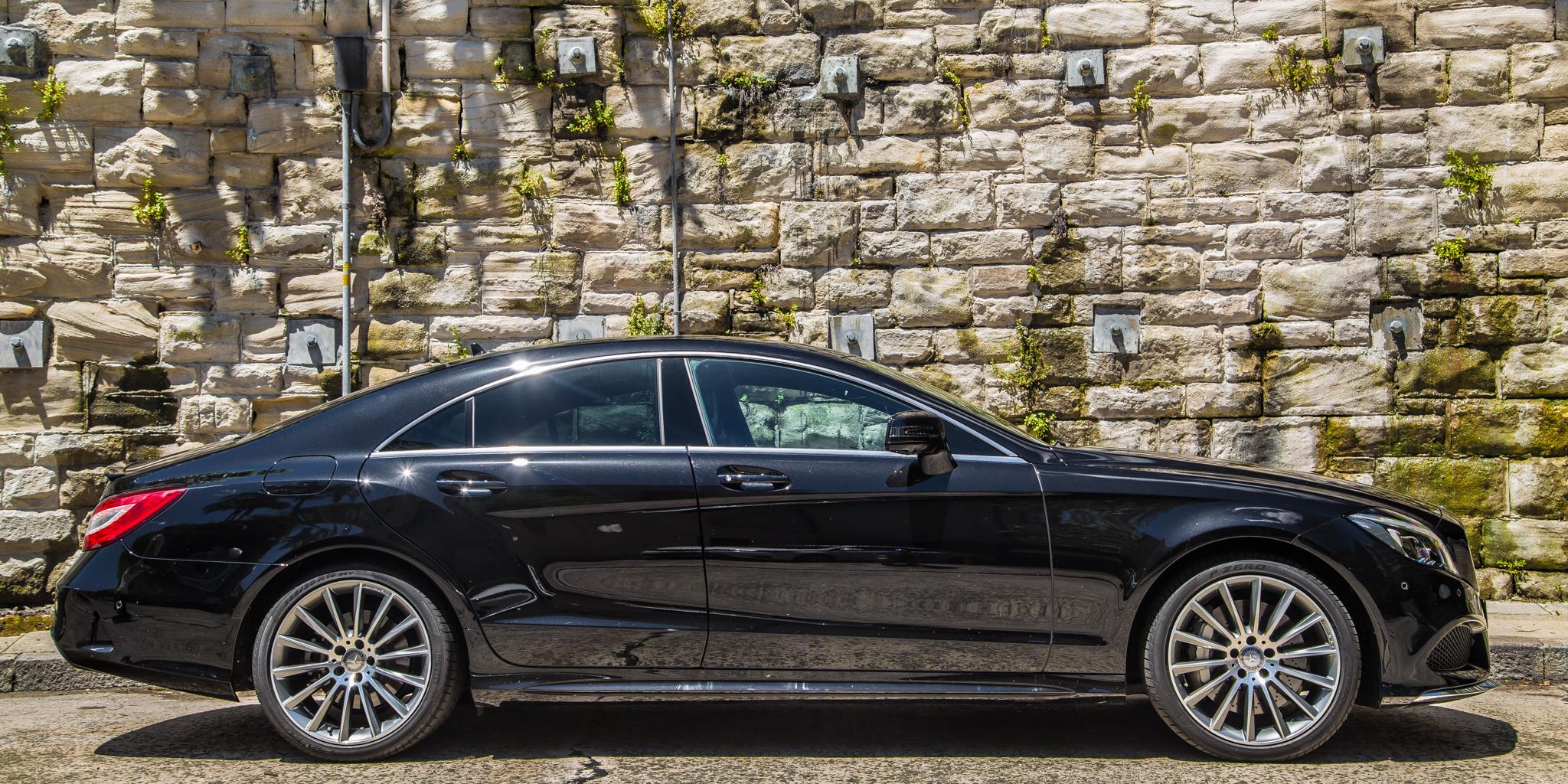 2015 Mercedes Benz Cls500 Review Photos Caradvice