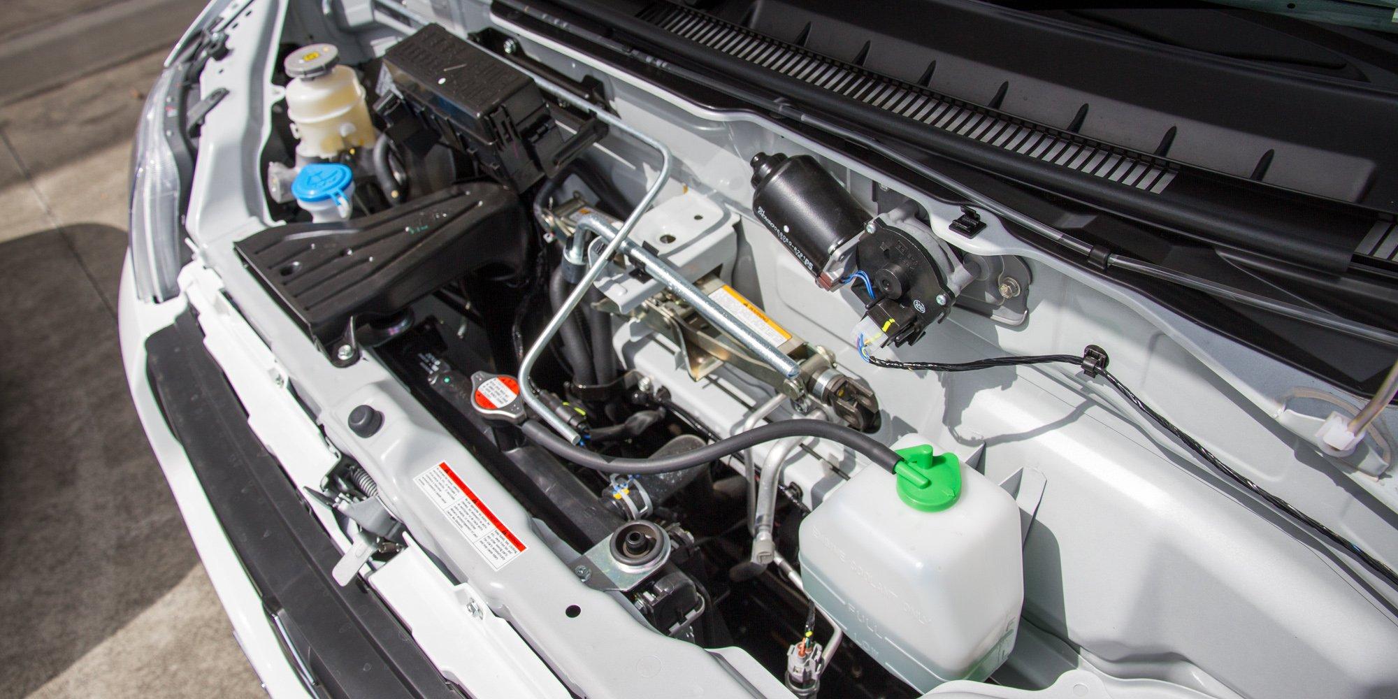 2015 Suzuki Apv Review Photos Caradvice