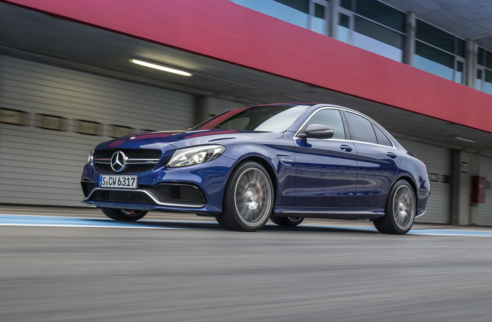 2015 mercedes amg c63 s review caradvice for Mercedes benz amg kit
