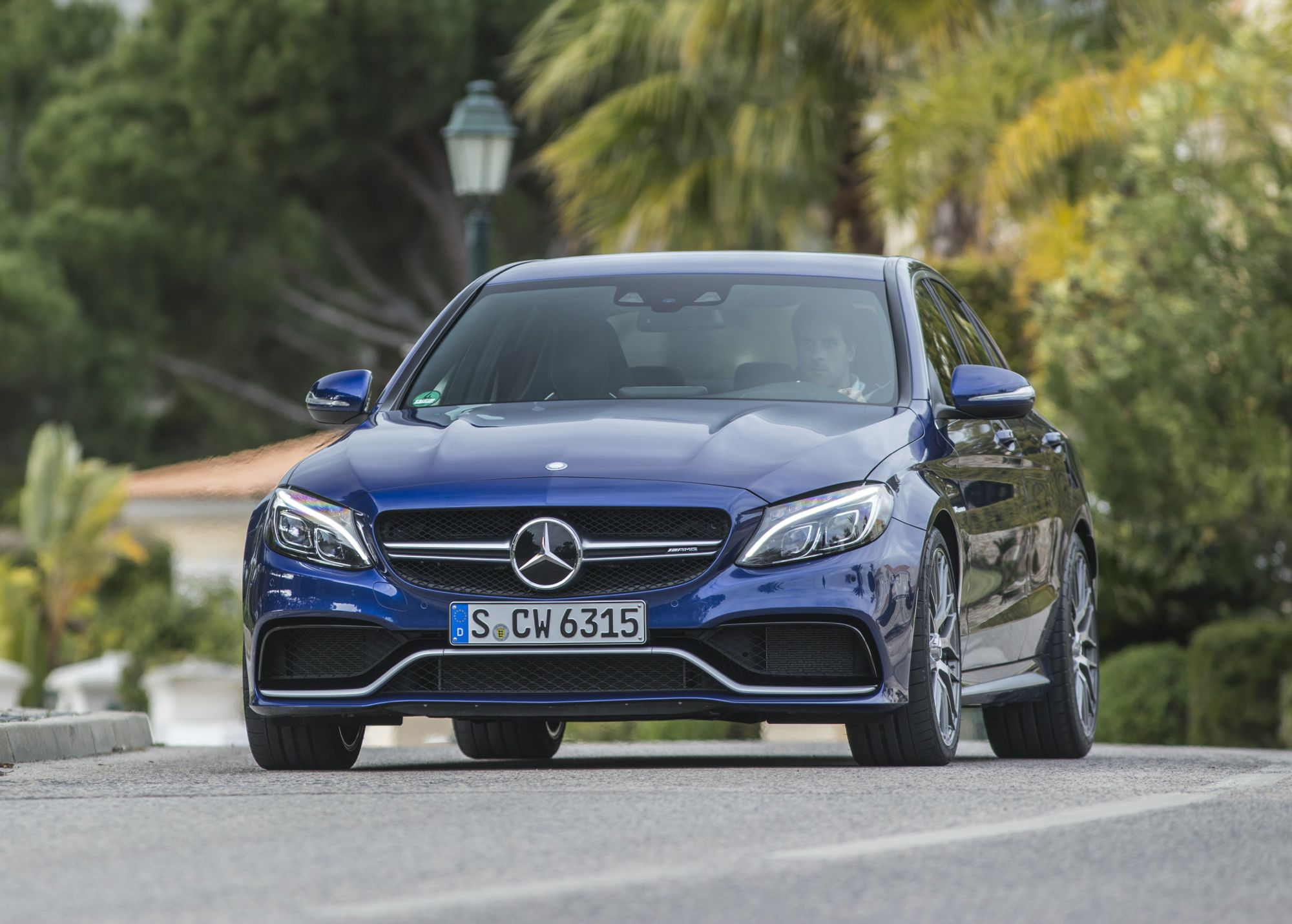 2015 Mercedes Amg C63 S Review Photos Caradvice
