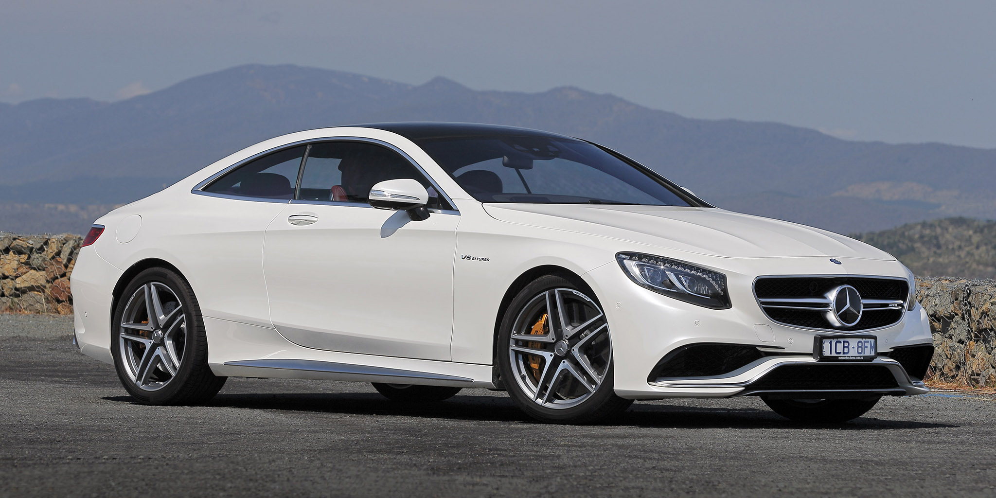2015 mercedes benz s63 amg coupe review photos caradvice. Black Bedroom Furniture Sets. Home Design Ideas
