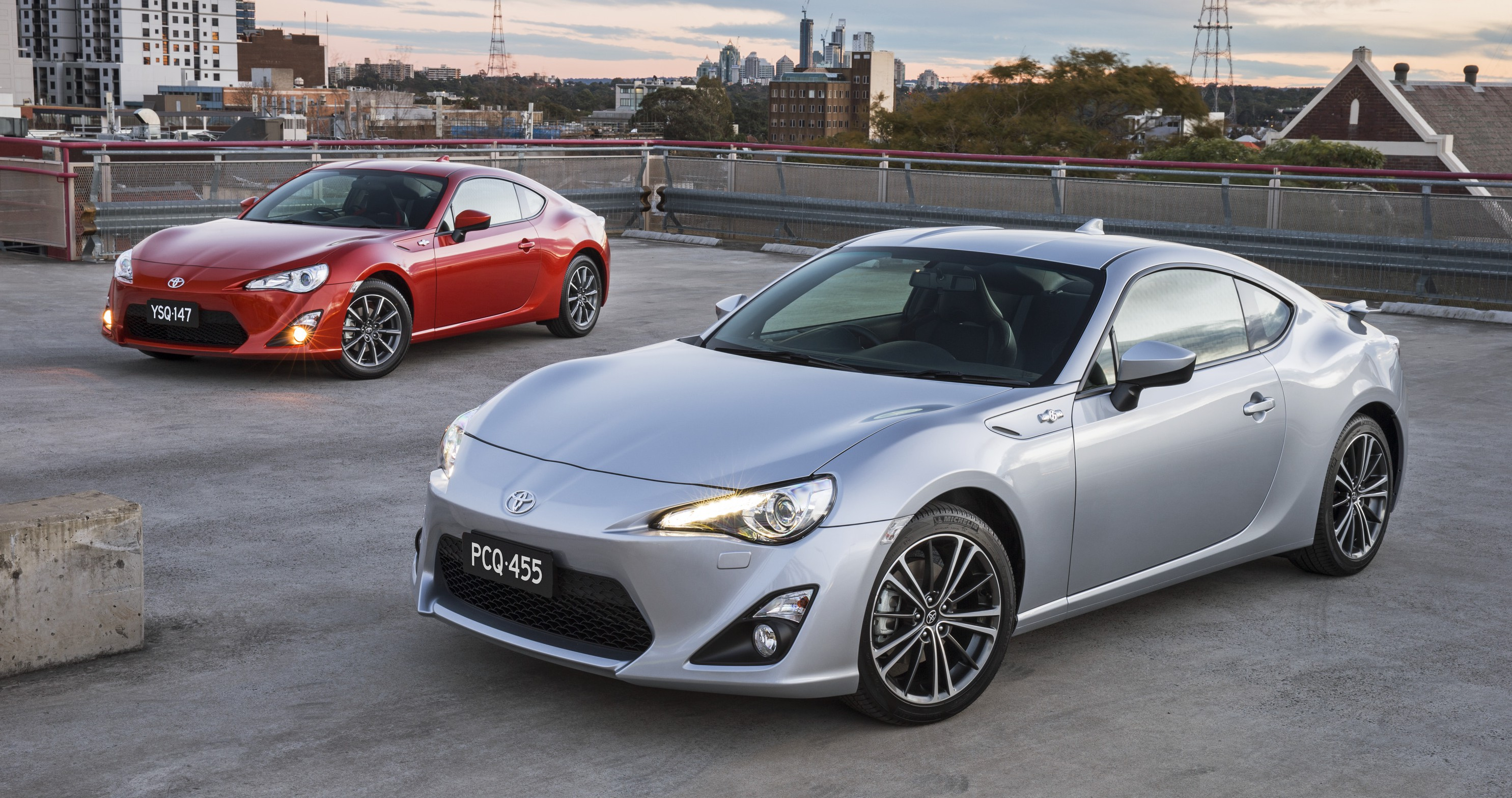 Sports car sales waning in Australia - Photos (1 of 5)