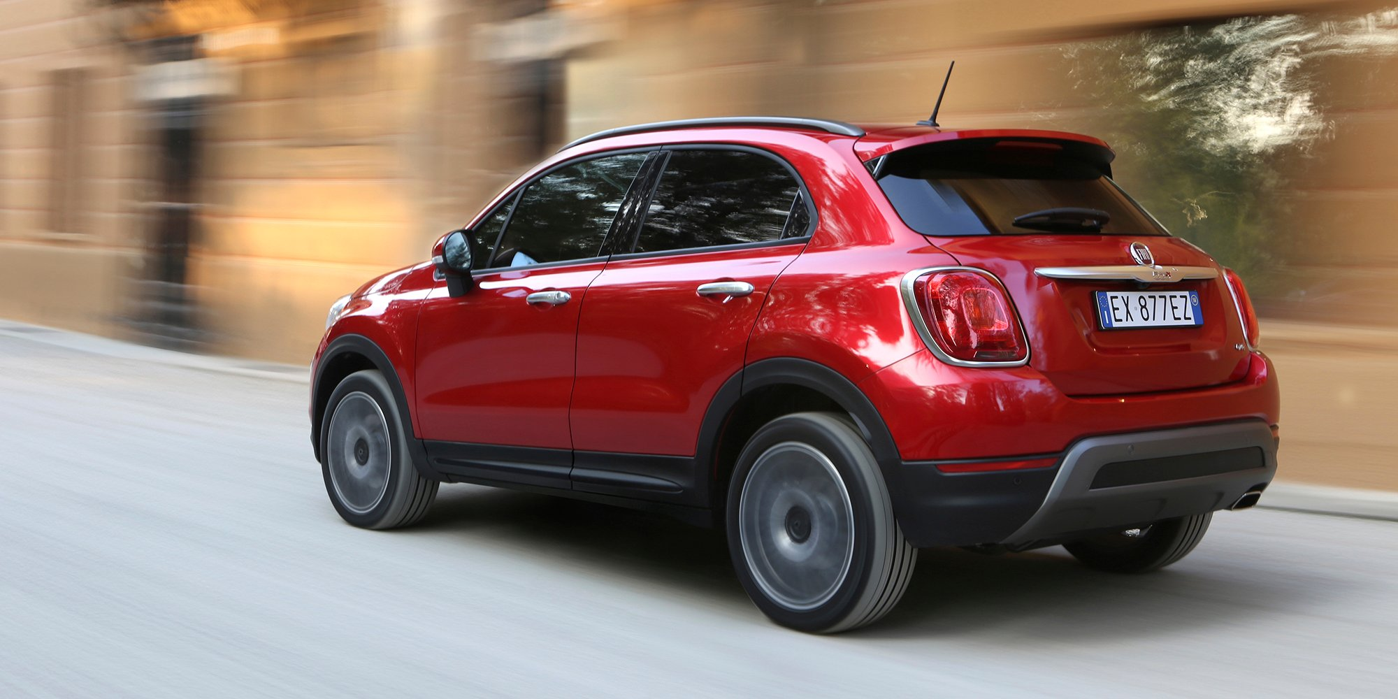 2015 fiat 500x review caradvice. Black Bedroom Furniture Sets. Home Design Ideas