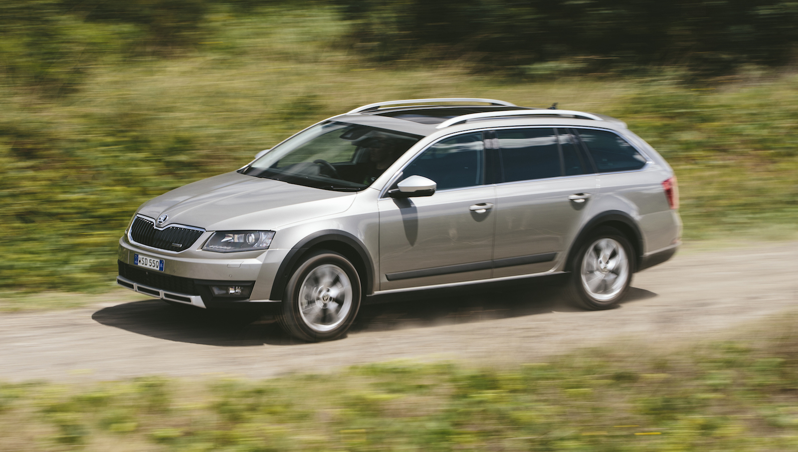 2015 skoda octavia scout 4x4 review photos caradvice. Black Bedroom Furniture Sets. Home Design Ideas