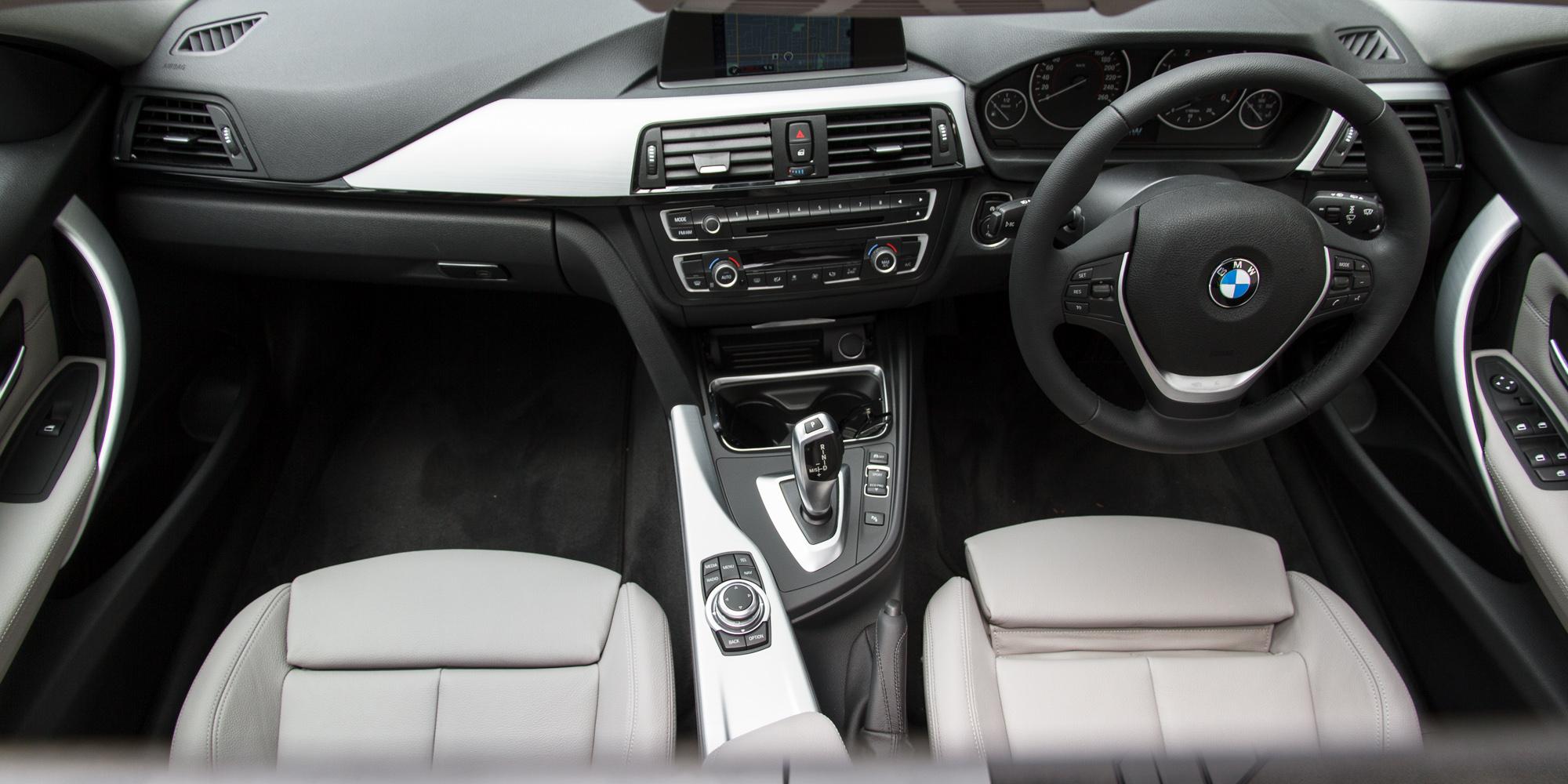 2015 BMW 318d Touring Review - photos | CarAdvice