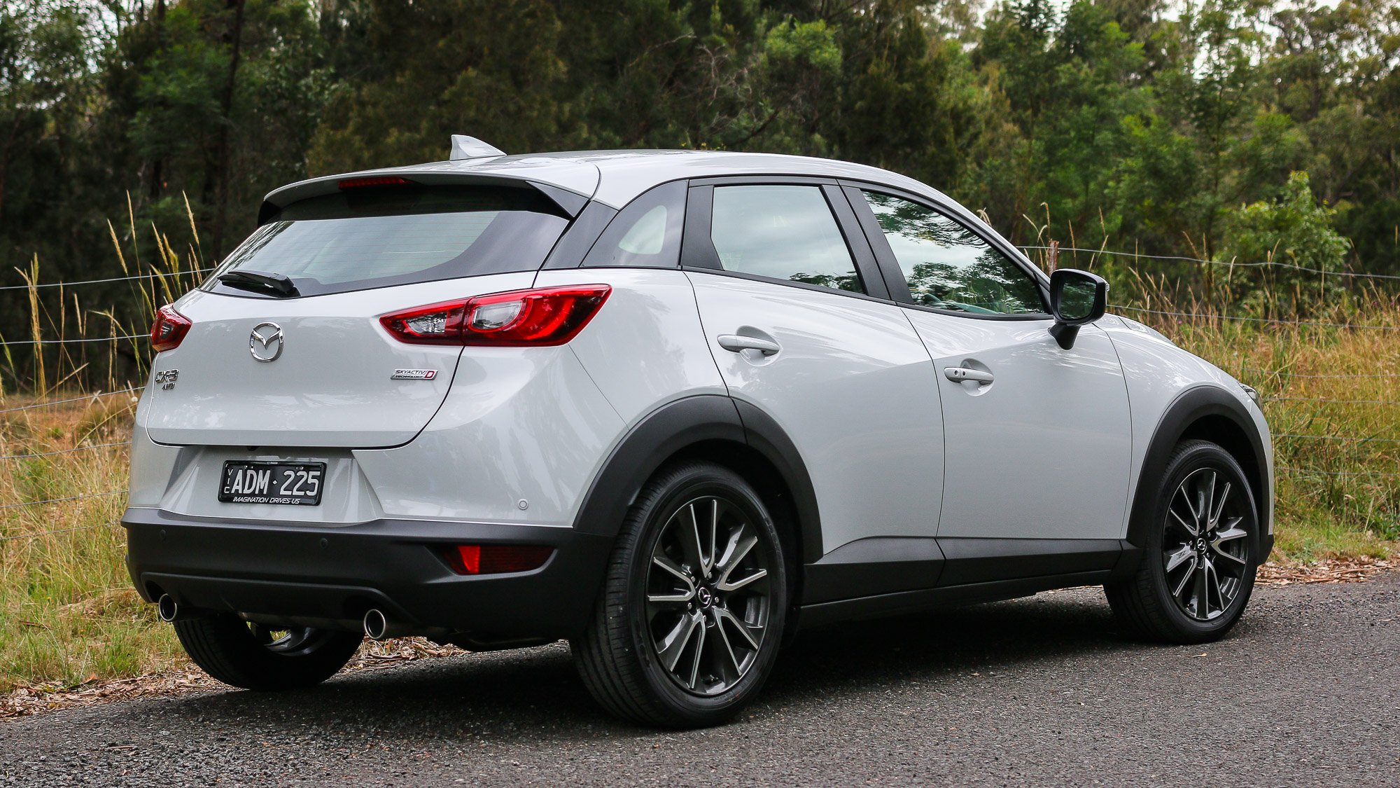 2015 mazda cx 3 pricing and specifications photos. Black Bedroom Furniture Sets. Home Design Ideas