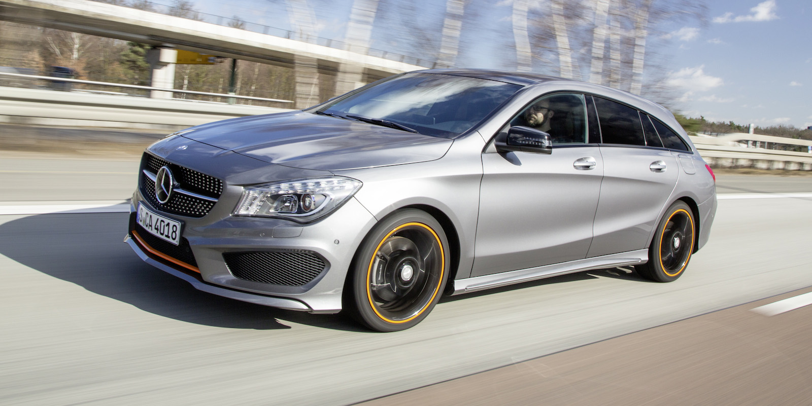 2015 mercedes benz cla - photo #2