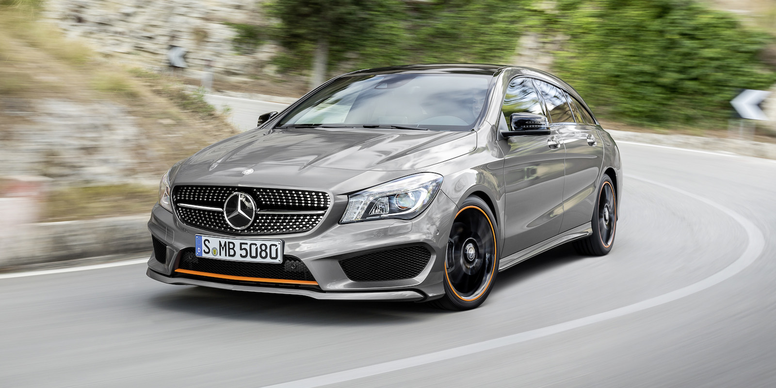 Cla Shooting Brake Review >> 2015 Mercedes-Benz CLA Shooting Brake Review | CarAdvice