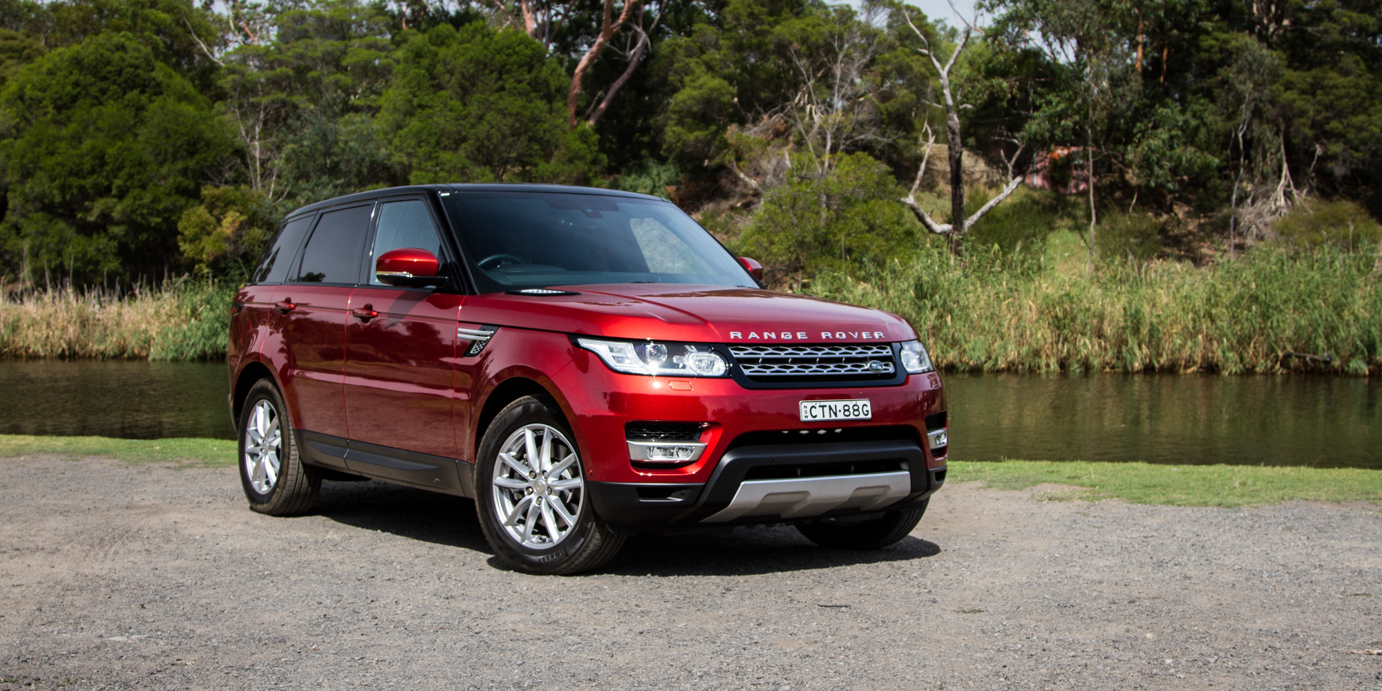 2015 range rover sport hse review caradvice. Black Bedroom Furniture Sets. Home Design Ideas