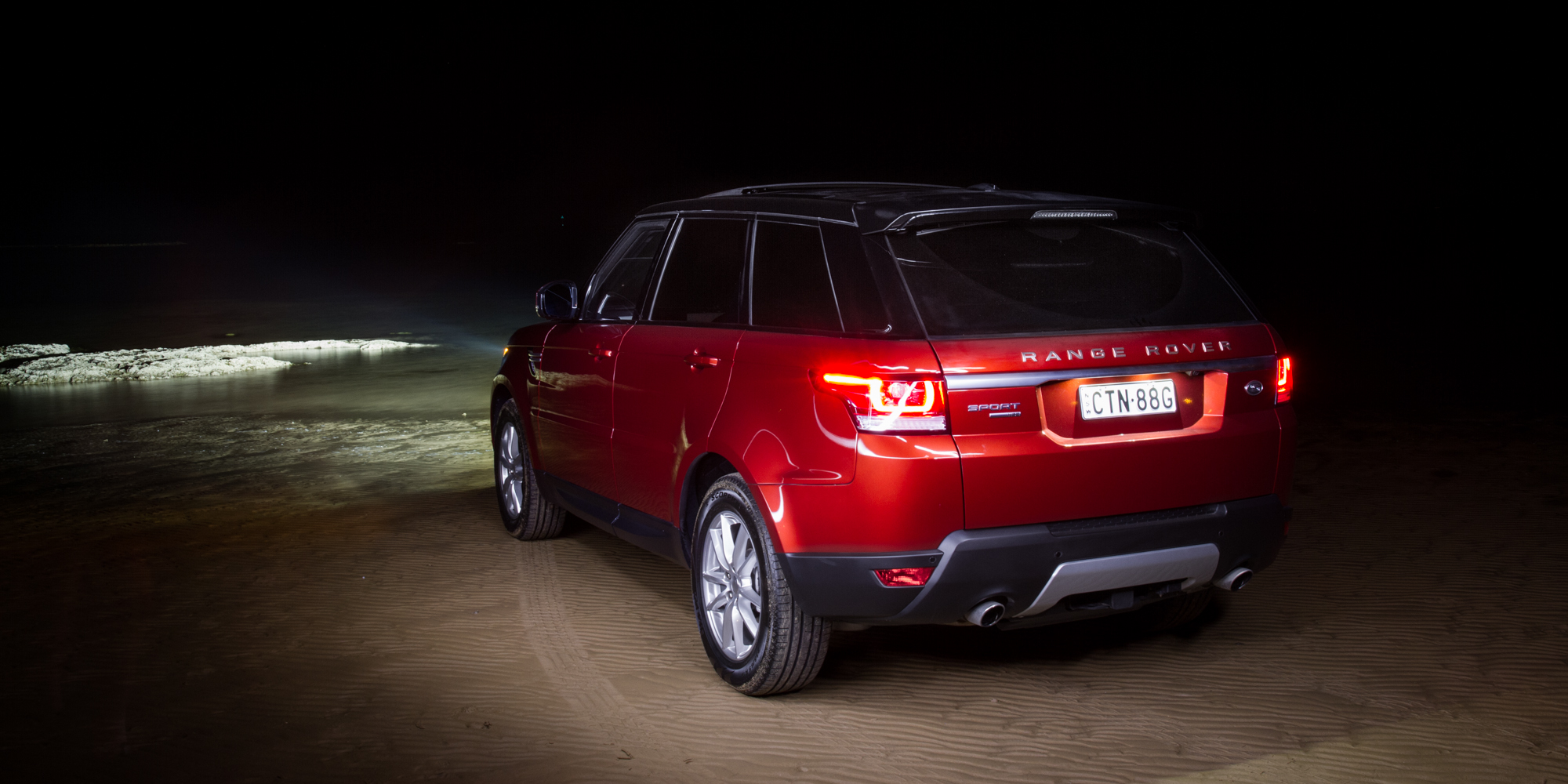 2015 Range Rover Price >> 2015 Range Rover Sport HSE Review - photos | CarAdvice