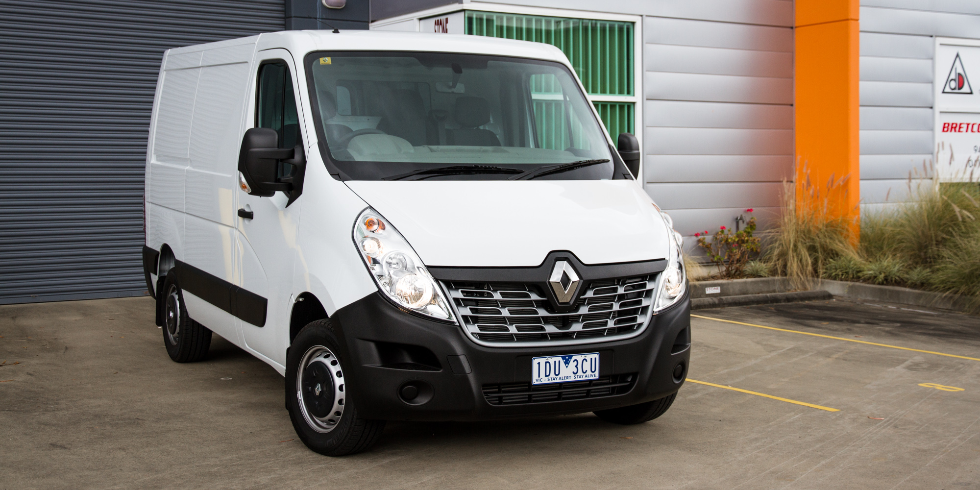2015 renault master l1h1 review photos caradvice. Black Bedroom Furniture Sets. Home Design Ideas