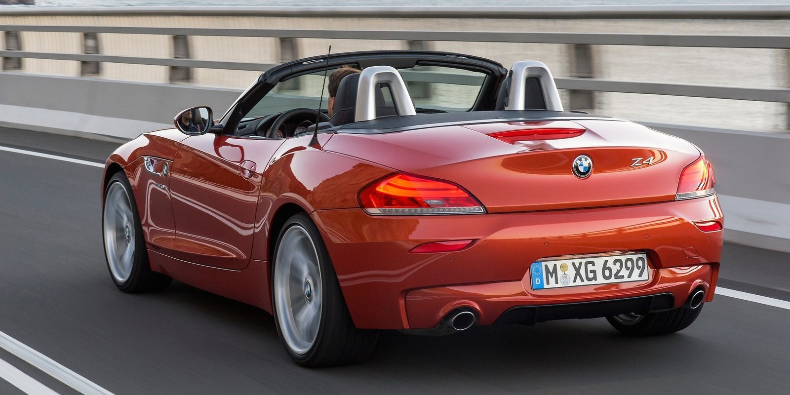 Bmw Z4 Chief Engineer Hopeful Of Successor Before 2020