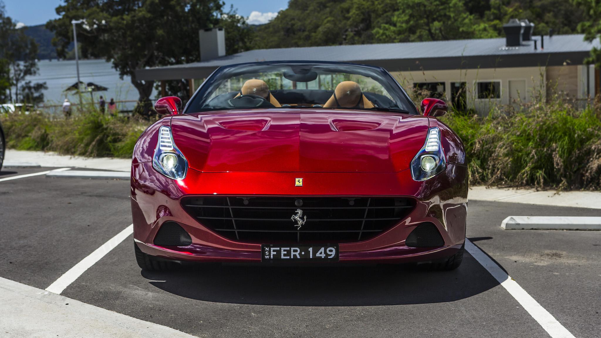 Ferrari California T >> 2015 Ferrari California T Review - photos | CarAdvice