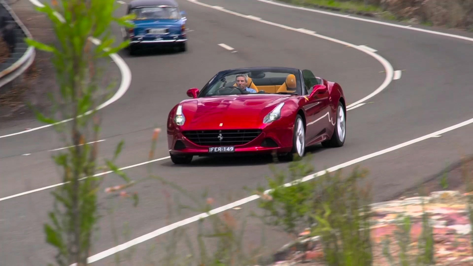 Ferrari To Boost Production To 9000 Cars Per Year By 2019