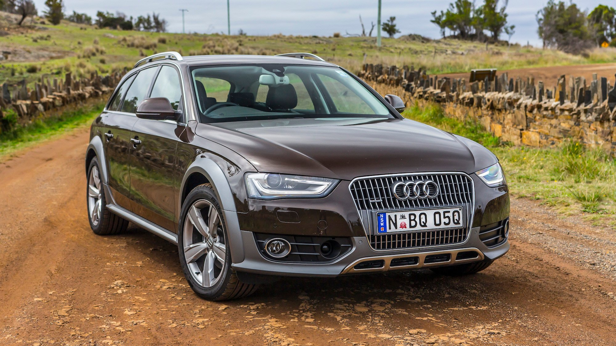2015 Audi A4 Allroad Review Caradvice