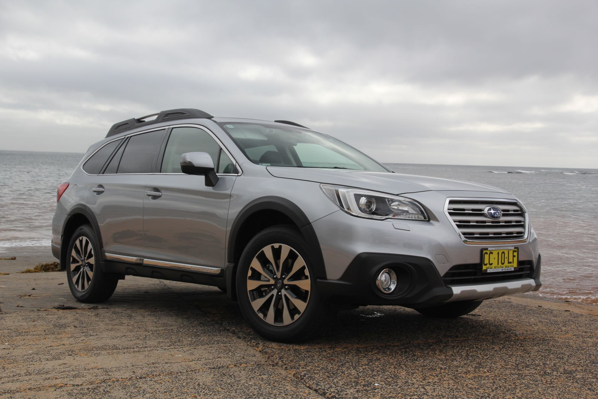 subaru outback review caradvice 2017 2018 2019 ford price release date reviews. Black Bedroom Furniture Sets. Home Design Ideas