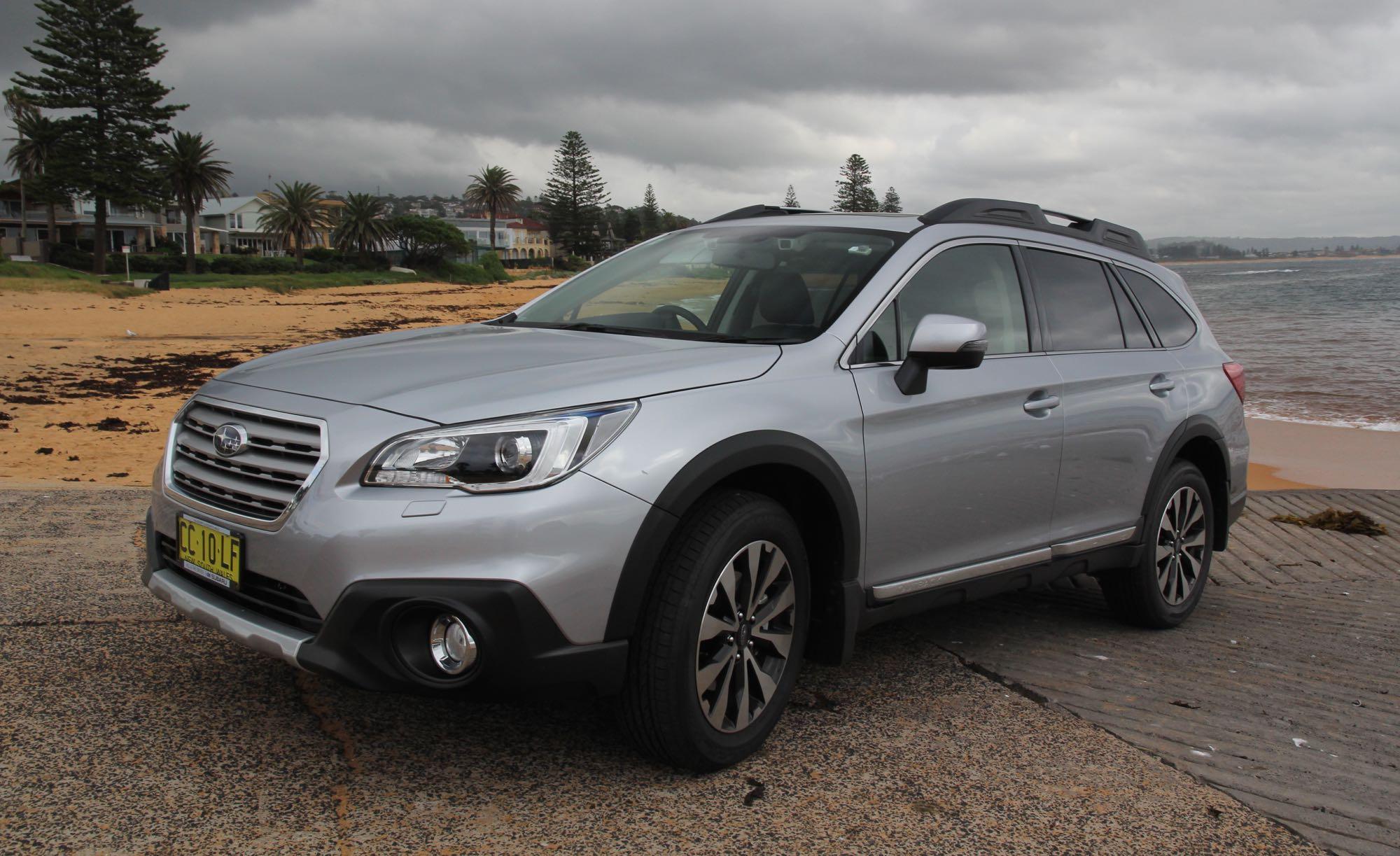 2015 Subaru Outback Review : 3.6R - photos | CarAdvice