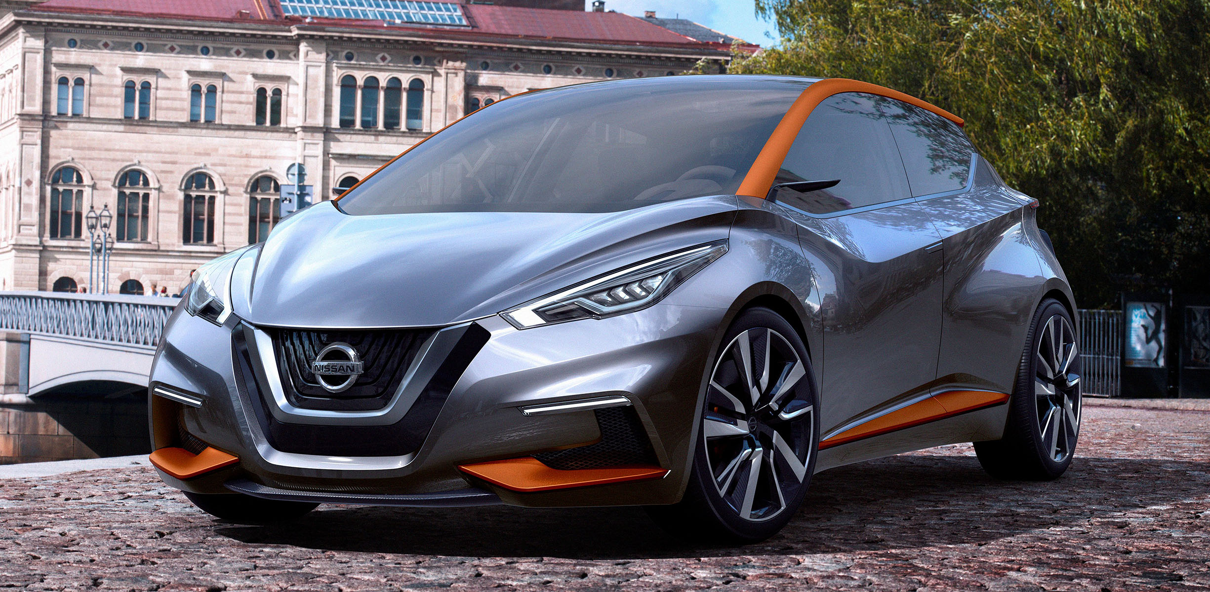 2017 nissan micra spied testing paris debut likely for. Black Bedroom Furniture Sets. Home Design Ideas