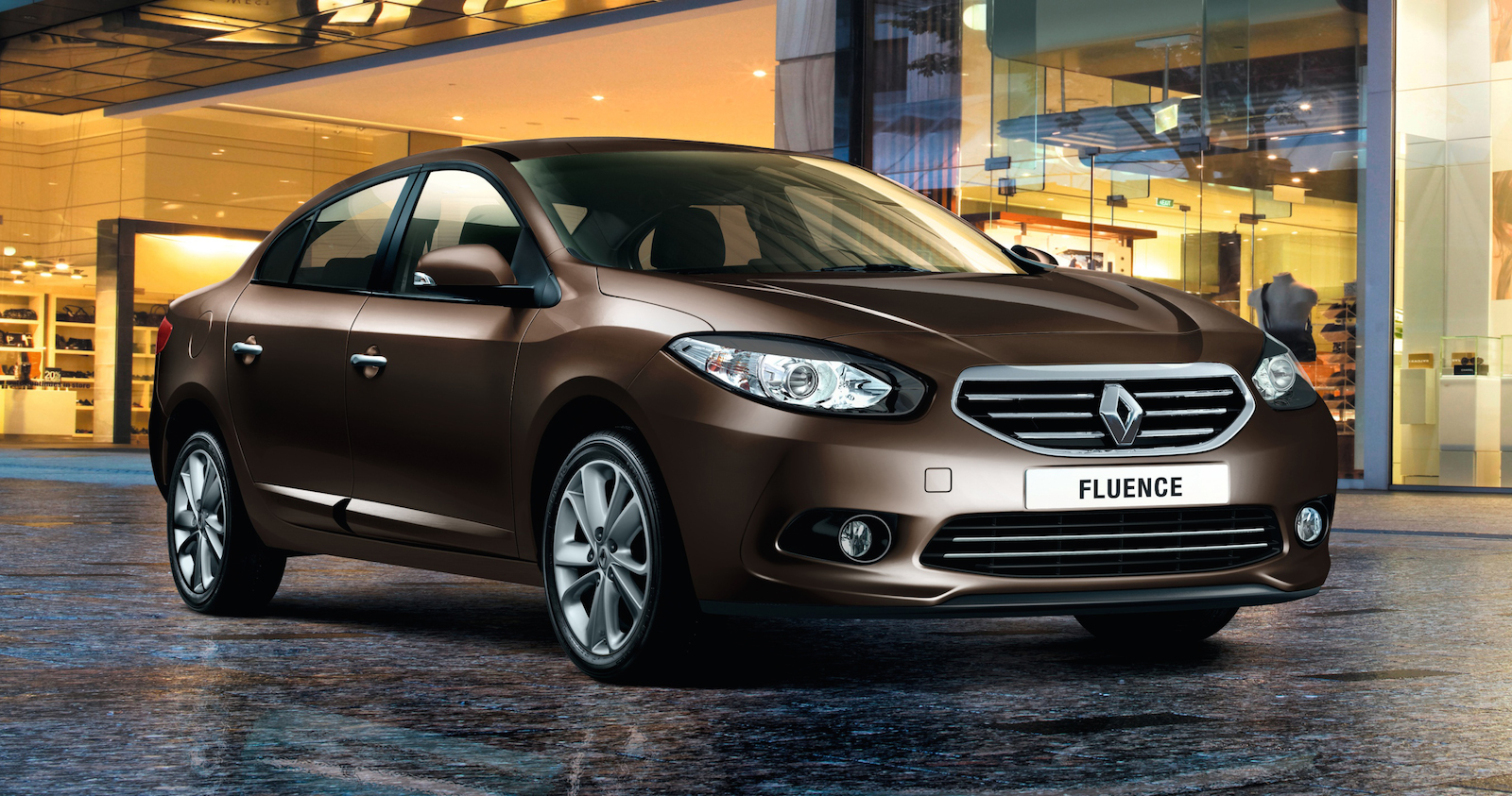 Renault Fluence Dropped From Australian Range Photos 1