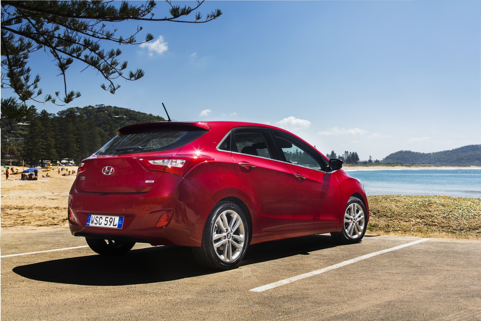 hyundai  series ii pricing  specifications  caradvice