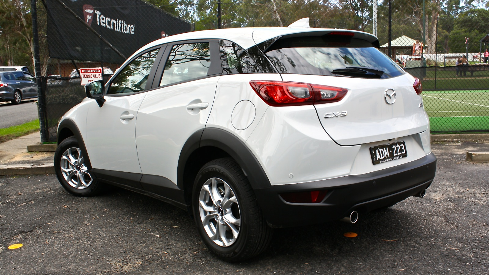 2015 mazda cx 3 maxx diesel review photos caradvice. Black Bedroom Furniture Sets. Home Design Ideas