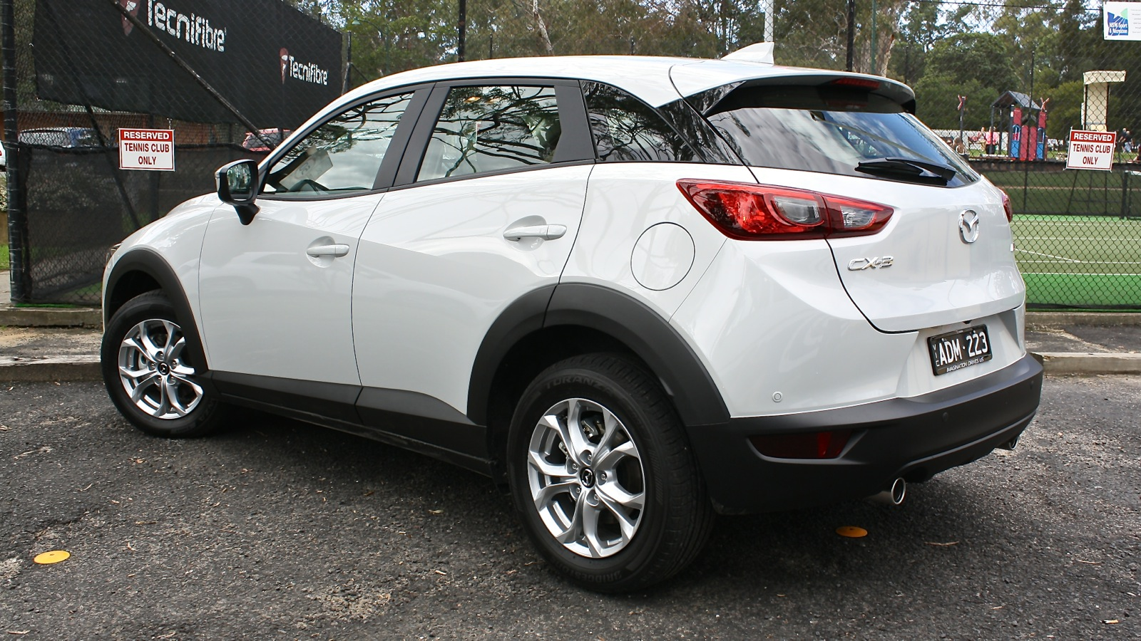 2015 mazda cx 3 maxx diesel review caradvice. Black Bedroom Furniture Sets. Home Design Ideas