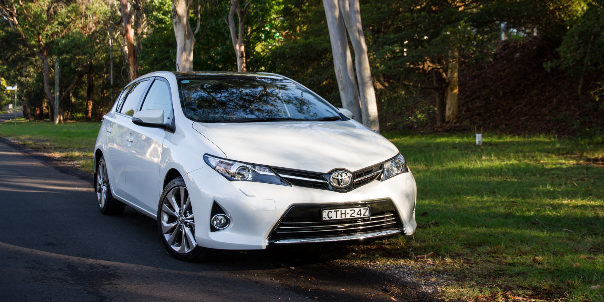 2015 Toyota Corolla Levin ZR Review : Long-term report one ...