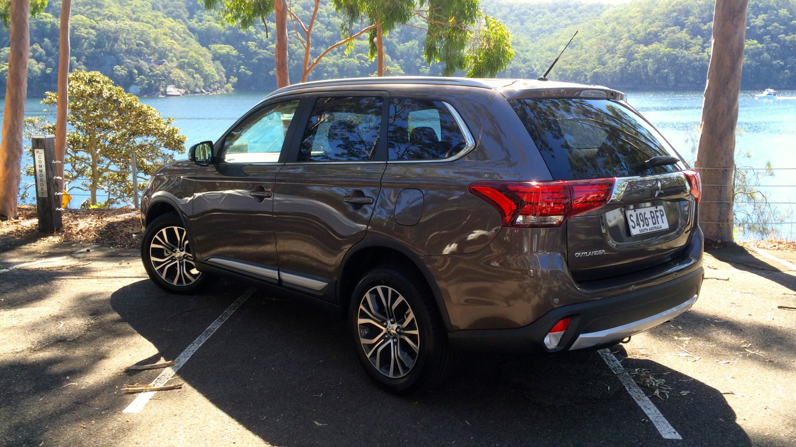 2016 Mitsubishi Outlander Review Caradvice