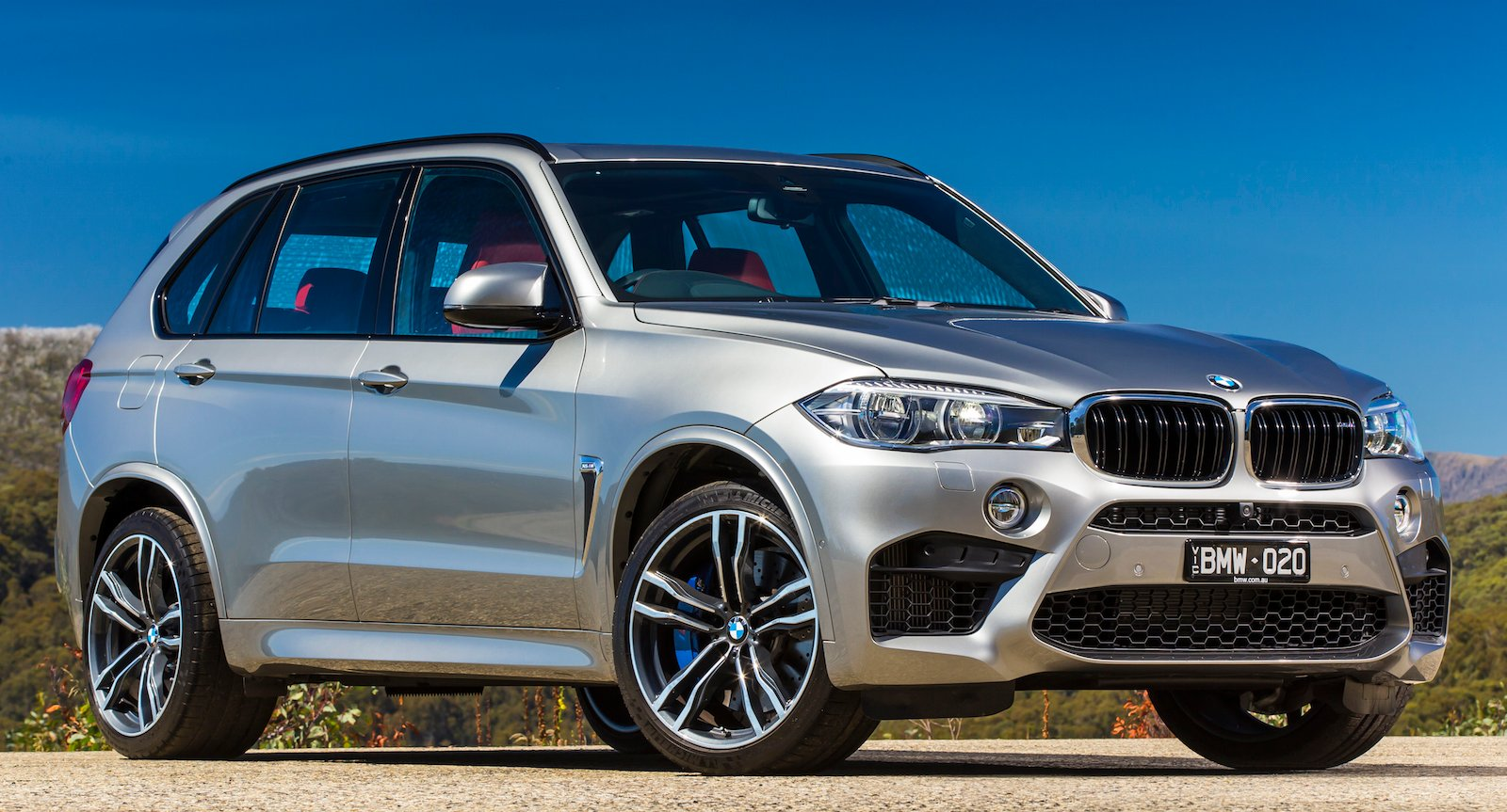 2015 bmw x5 m and x6 m review photos caradvice. Black Bedroom Furniture Sets. Home Design Ideas